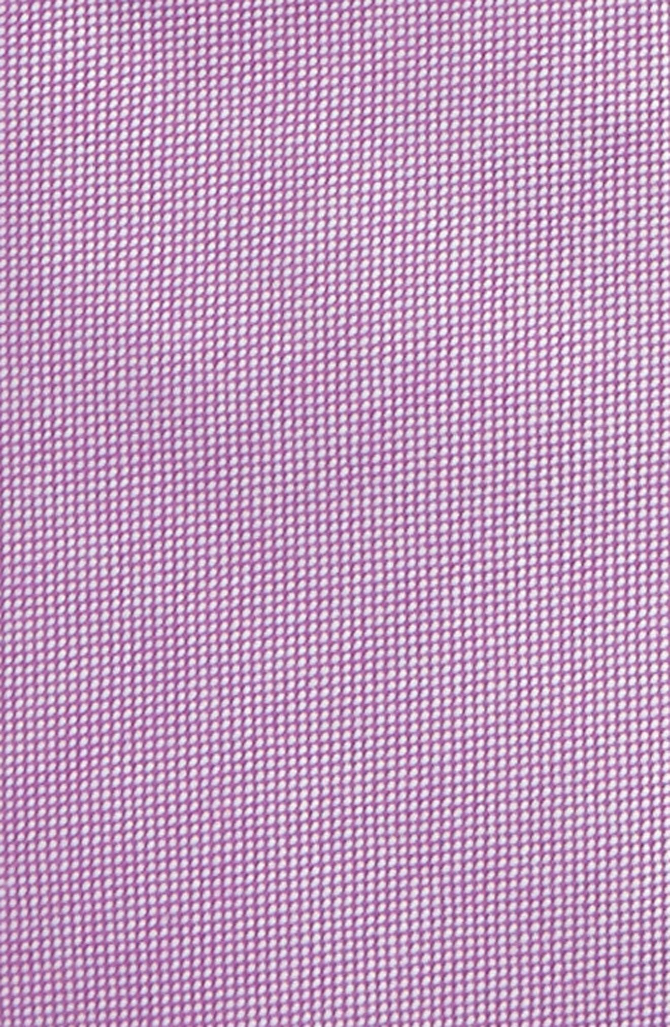 Solid Cotton Zipper Tie,                             Alternate thumbnail 14, color,