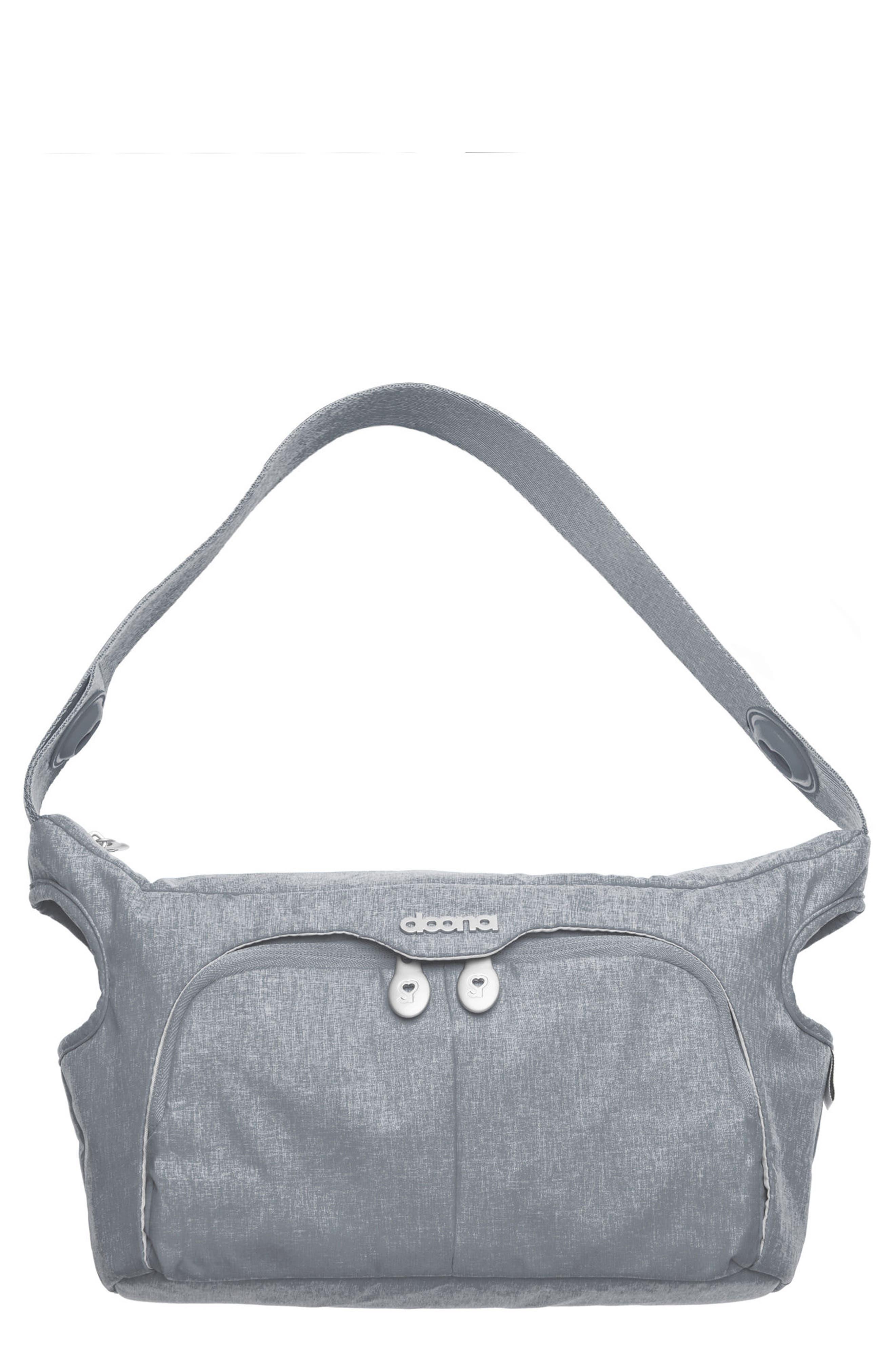 Essentials Bag,                         Main,                         color, GREY