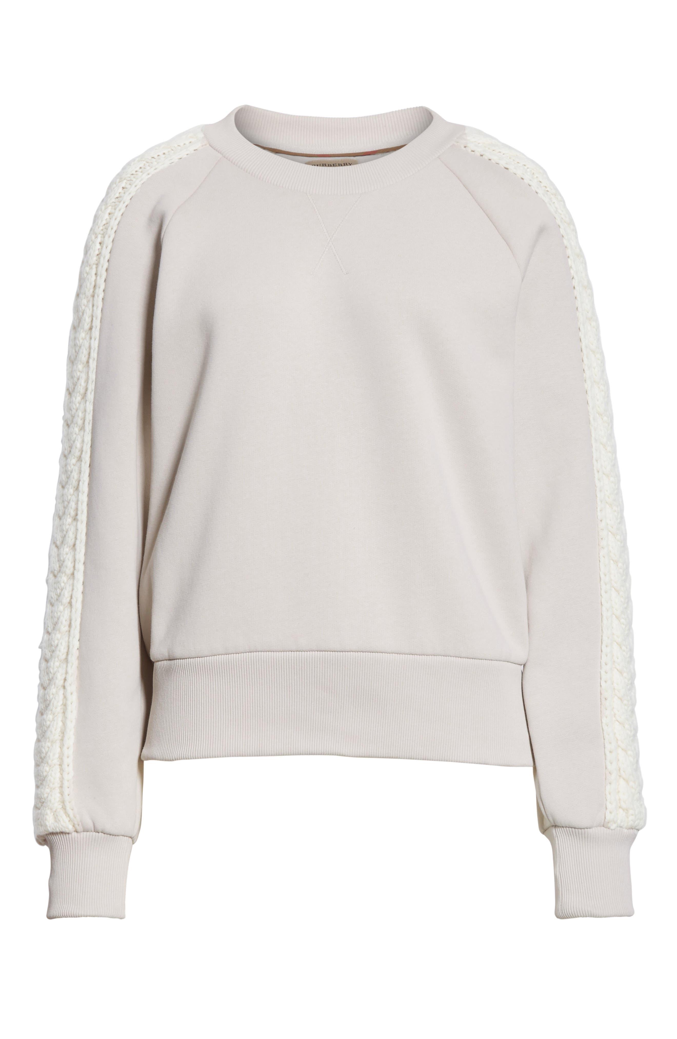 Selho Sweatshirt,                             Alternate thumbnail 6, color,                             106