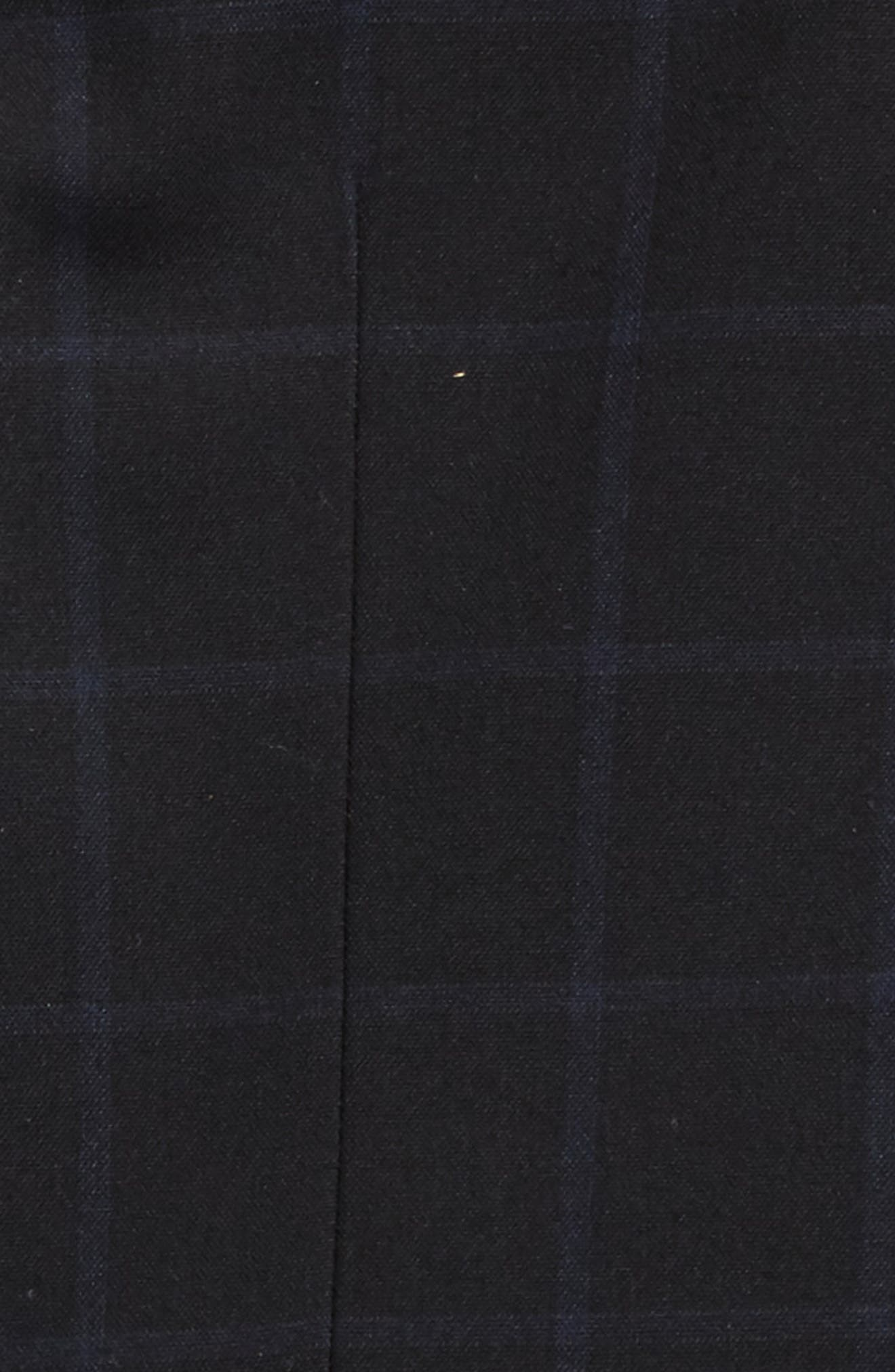 Windowpane Suit,                         Main,                         color, 001