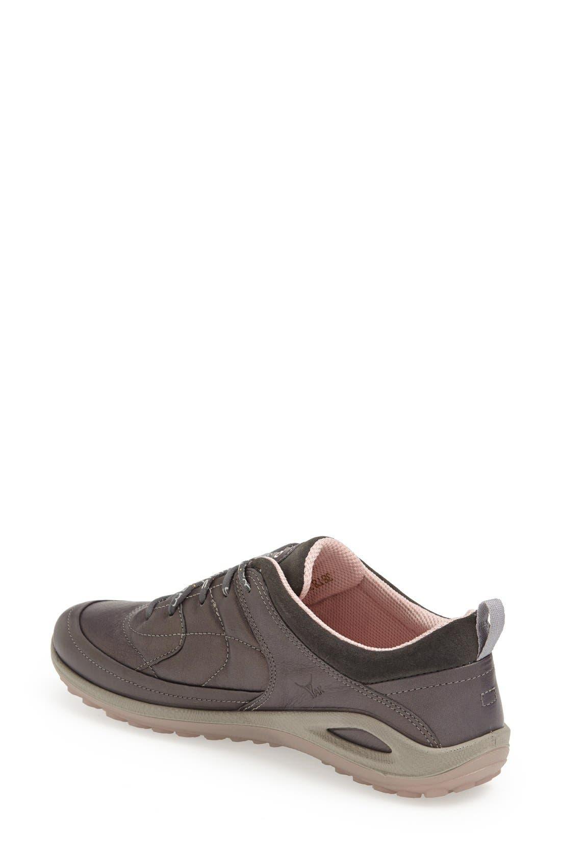 'Biom Grip Lite' Sneaker,                             Alternate thumbnail 4, color,                             023