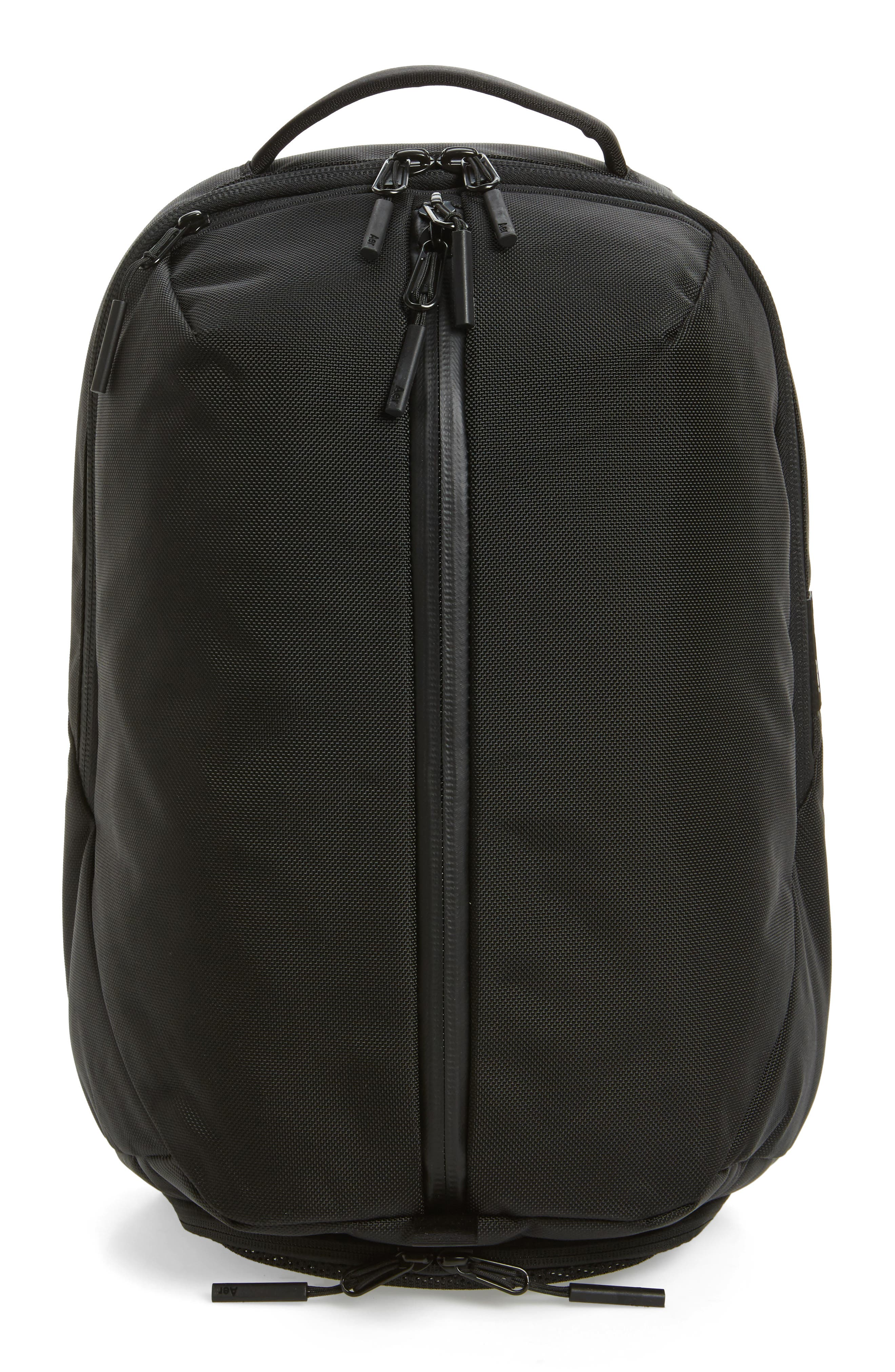Fit Pack 2 Backpack,                         Main,                         color, BLACK