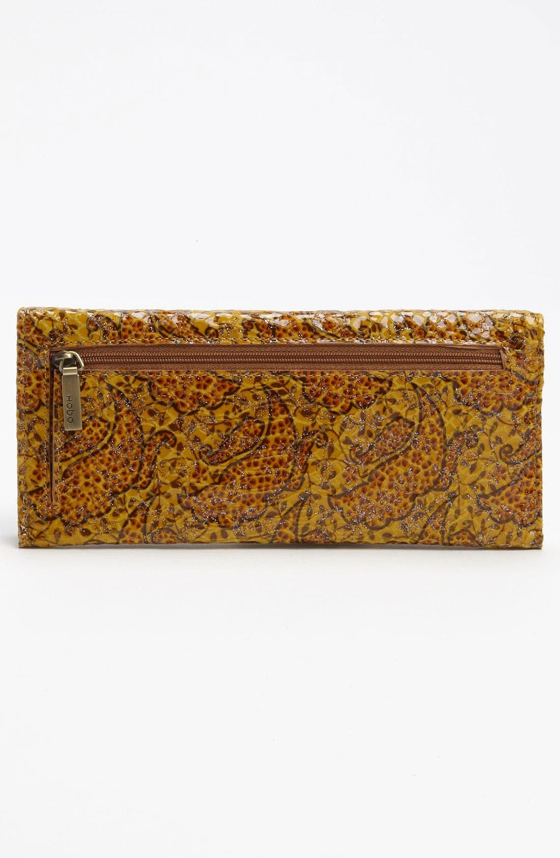 'Sadie' Leather Wallet,                             Alternate thumbnail 153, color,