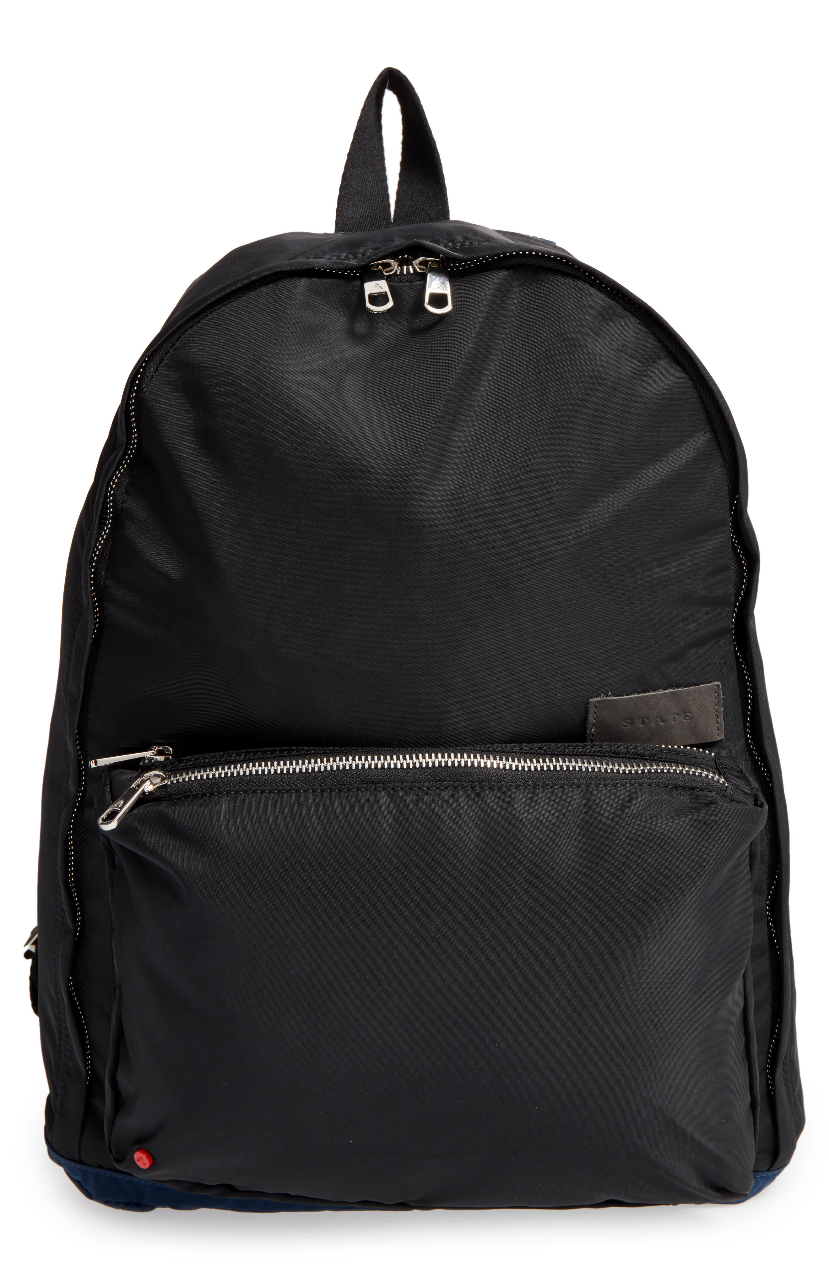 The Heights Adams Backpack,                             Alternate thumbnail 2, color,                             003