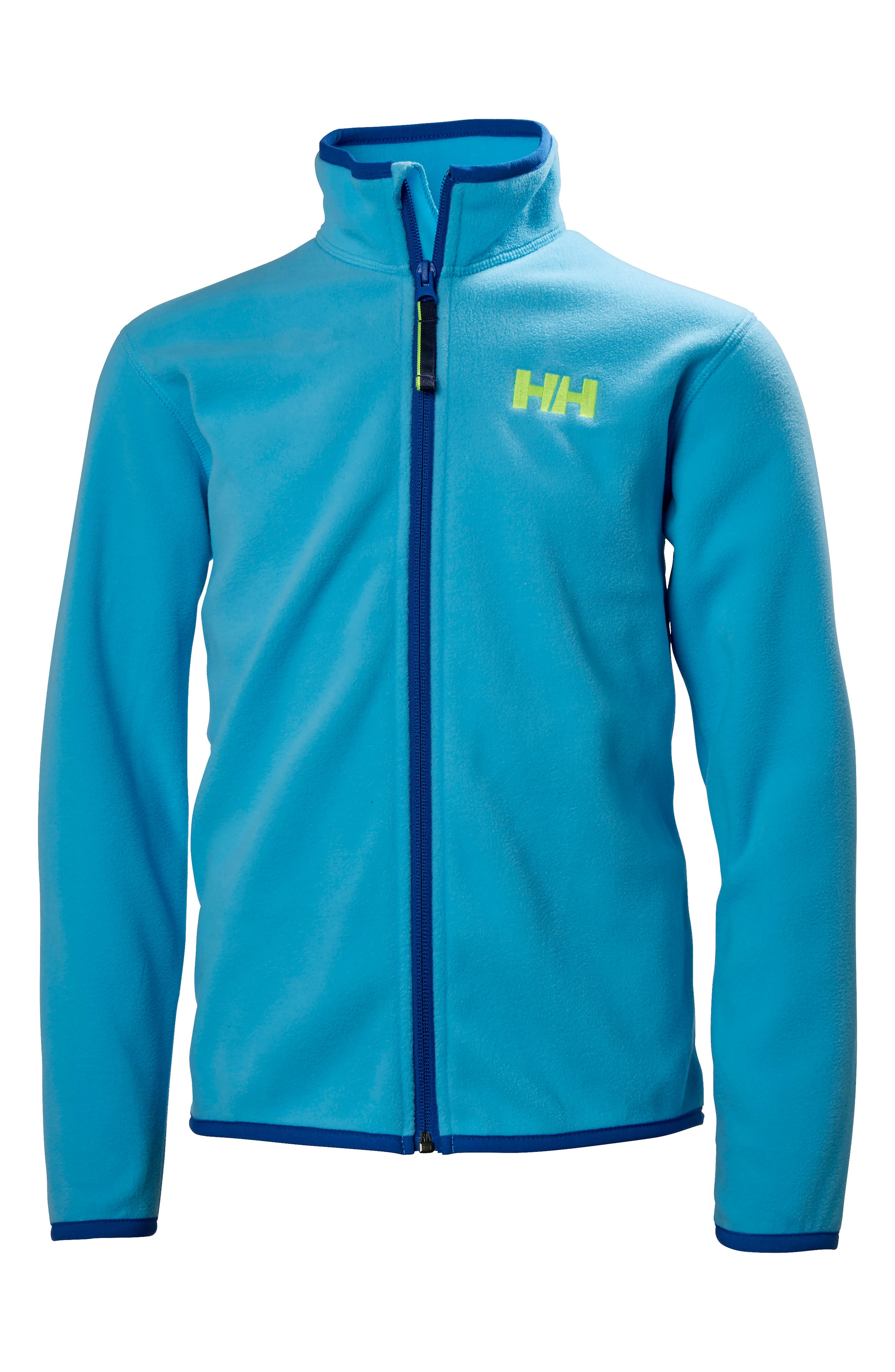 Jr. Daybreaker Polartec<sup>®</sup> Fleece Jacket,                         Main,                         color, 400