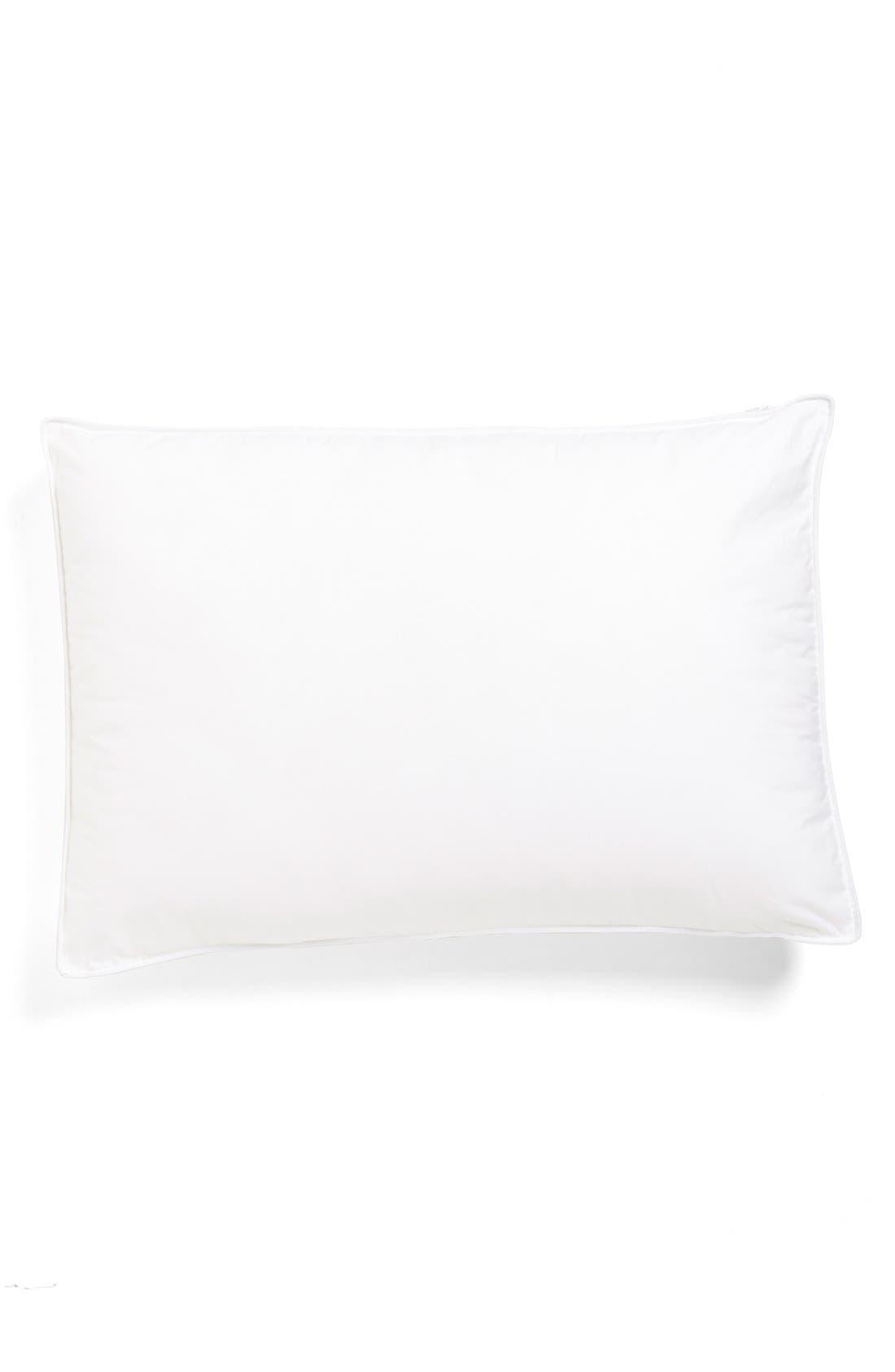 MicroMax<sup>™</sup>Pillow,                             Main thumbnail 1, color,                             WHITE