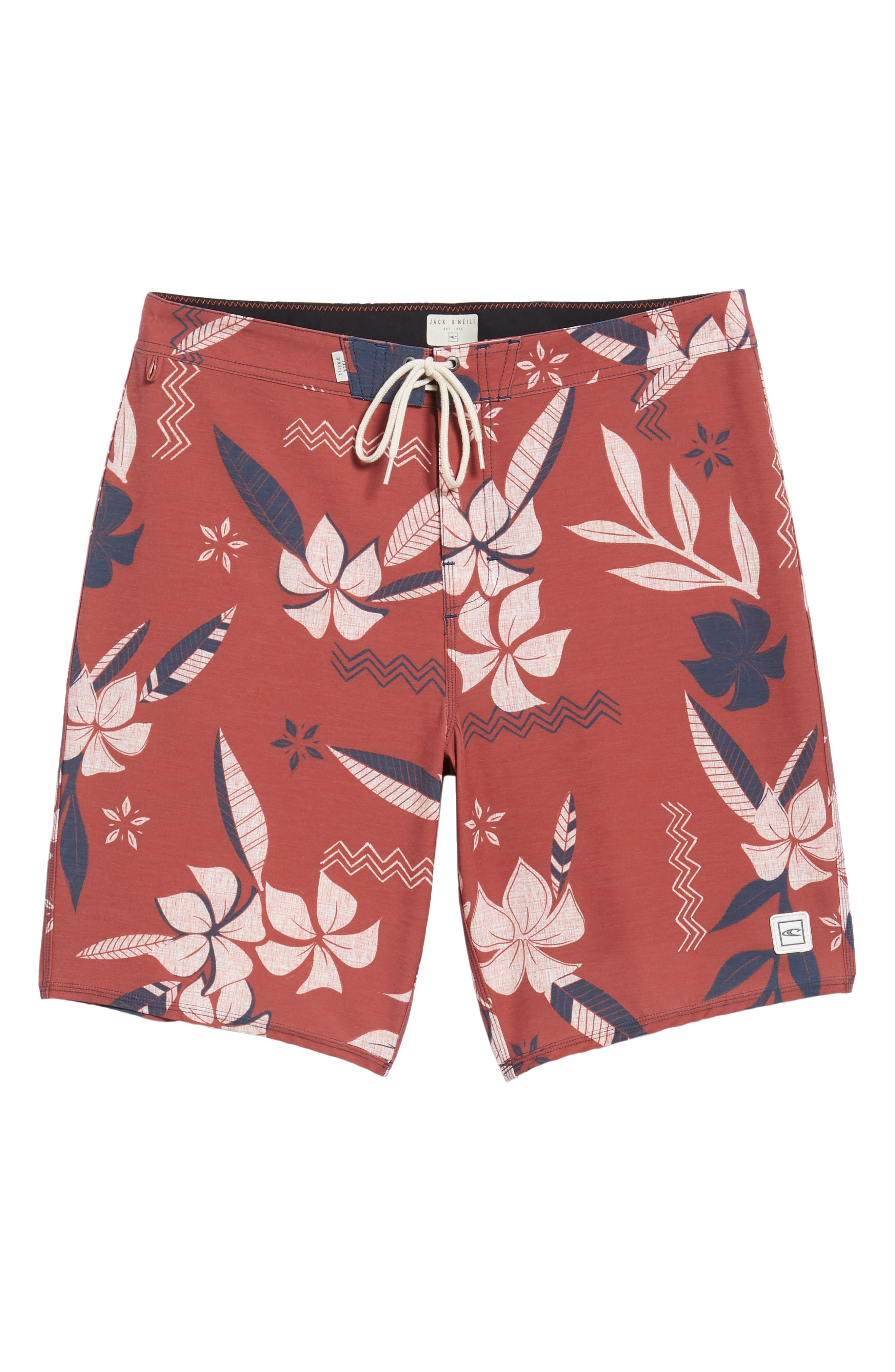 Maui Board Shorts,                             Alternate thumbnail 18, color,