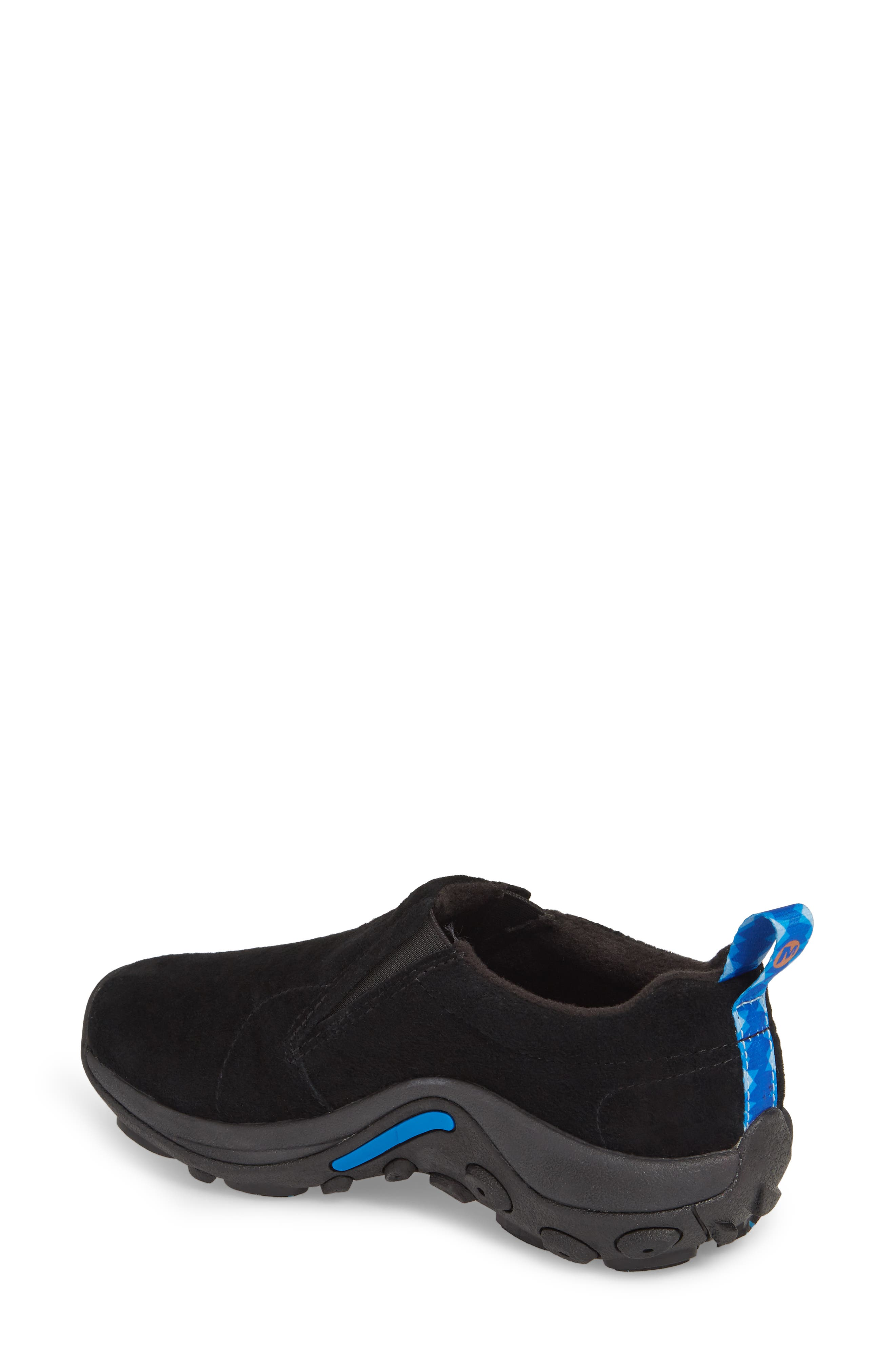 Jungle Moc Ice Waterproof Sneaker,                             Alternate thumbnail 2, color,                             001
