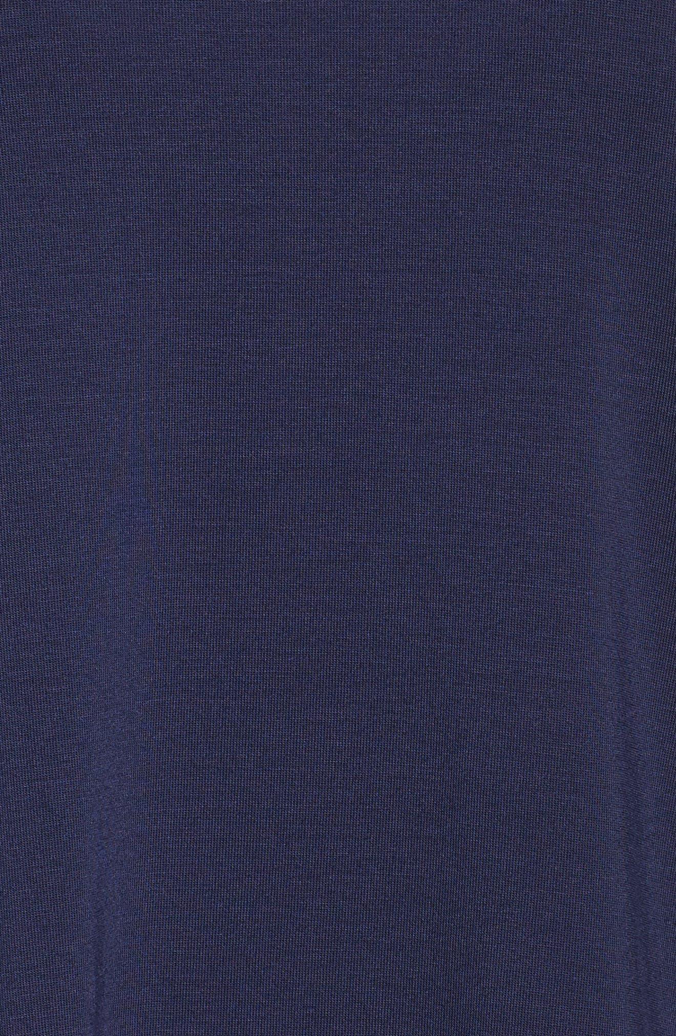 Jersey Pajamas,                             Alternate thumbnail 5, color,                             401