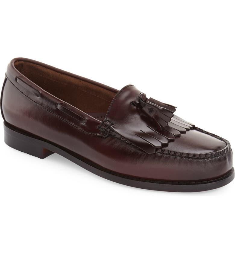 G.H. Bass   Co.  Layton  Tassel Loafer (Men)  85396bf7d
