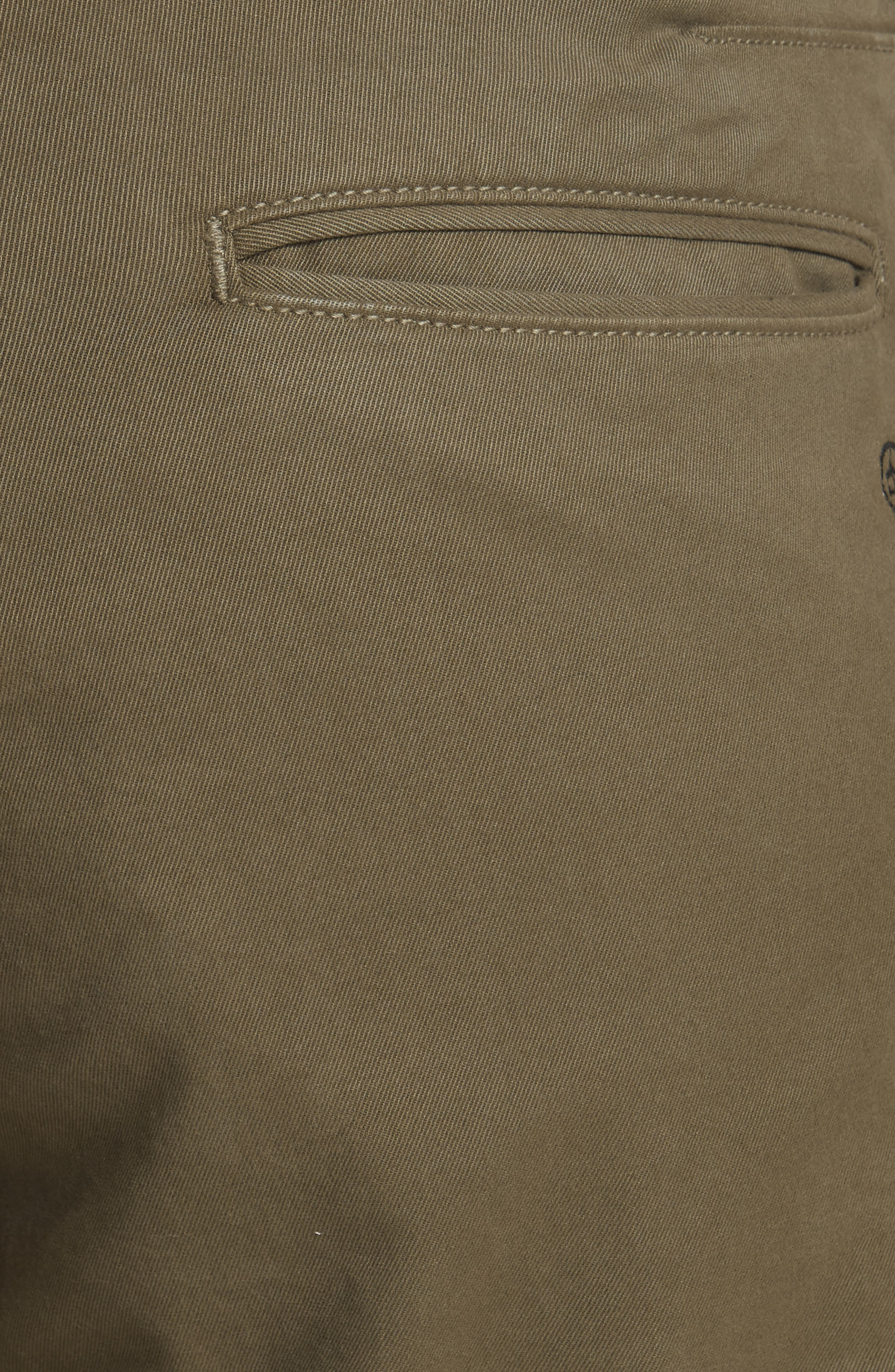 Fit 2 Chinos,                             Alternate thumbnail 5, color,                             ARMY