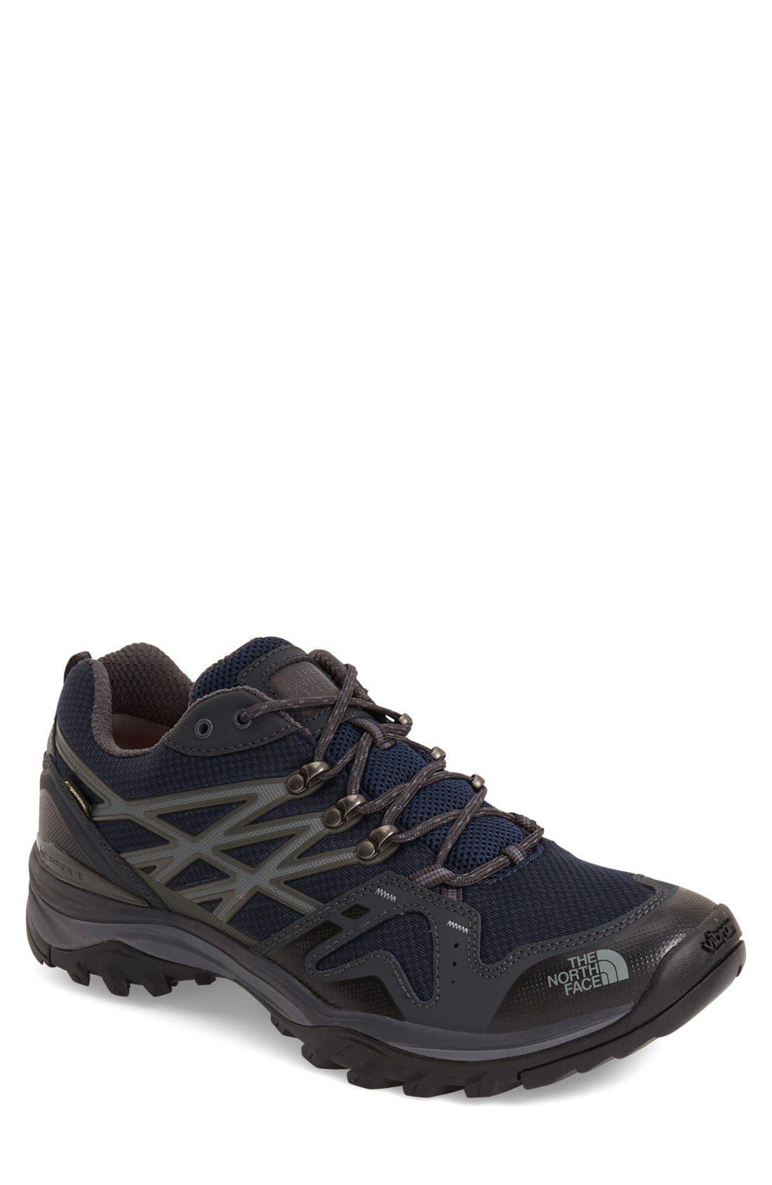 'Hedgehog Fastpack' Gore-Tex<sup>®</sup> Waterproof Hiking Shoe,                             Main thumbnail 4, color,
