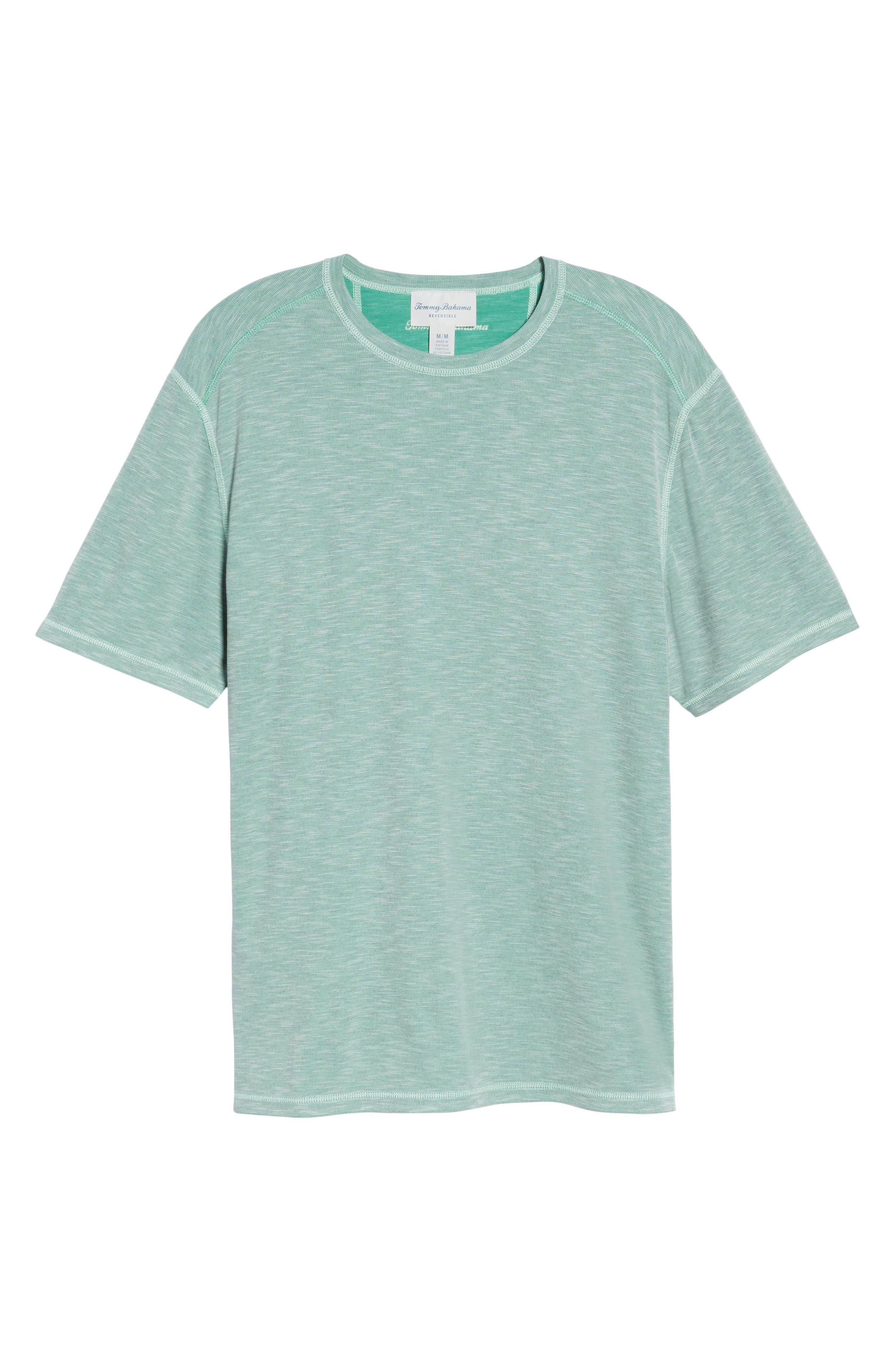 Flip Tide T-Shirt,                             Alternate thumbnail 50, color,