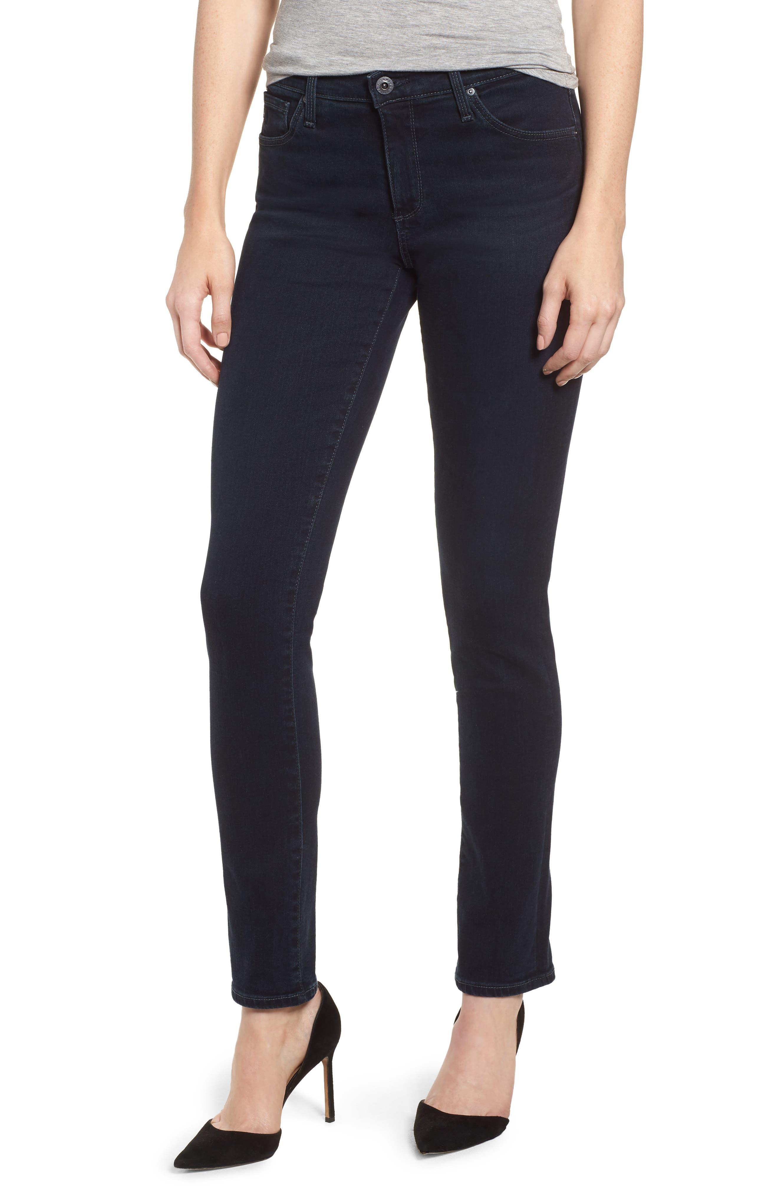 Prima Skinny Jeans,                         Main,                         color, YARDBIRD