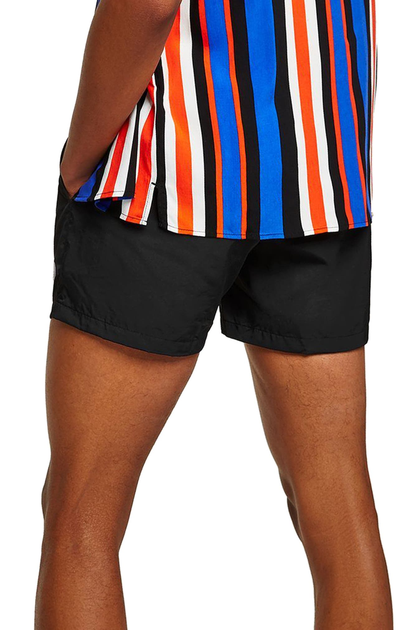 Swim Trunks,                             Alternate thumbnail 2, color,                             001