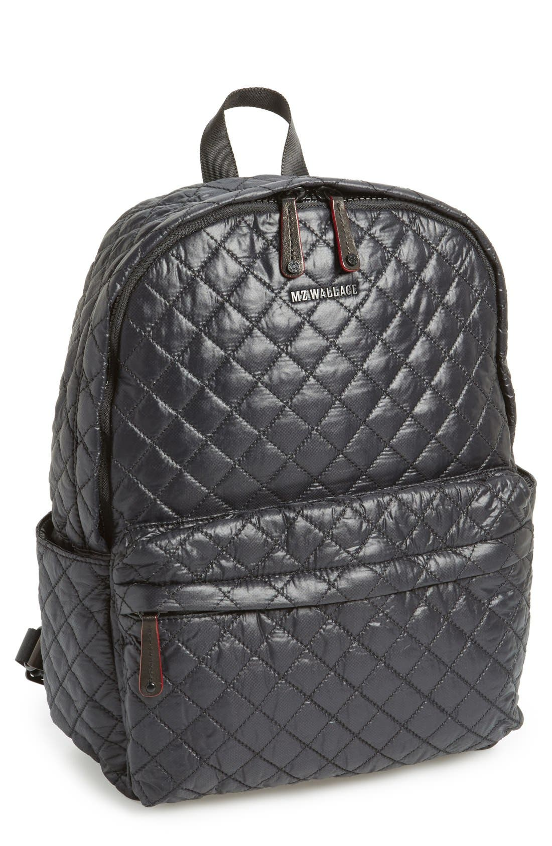 Metro Backpack,                         Main,                         color, 001