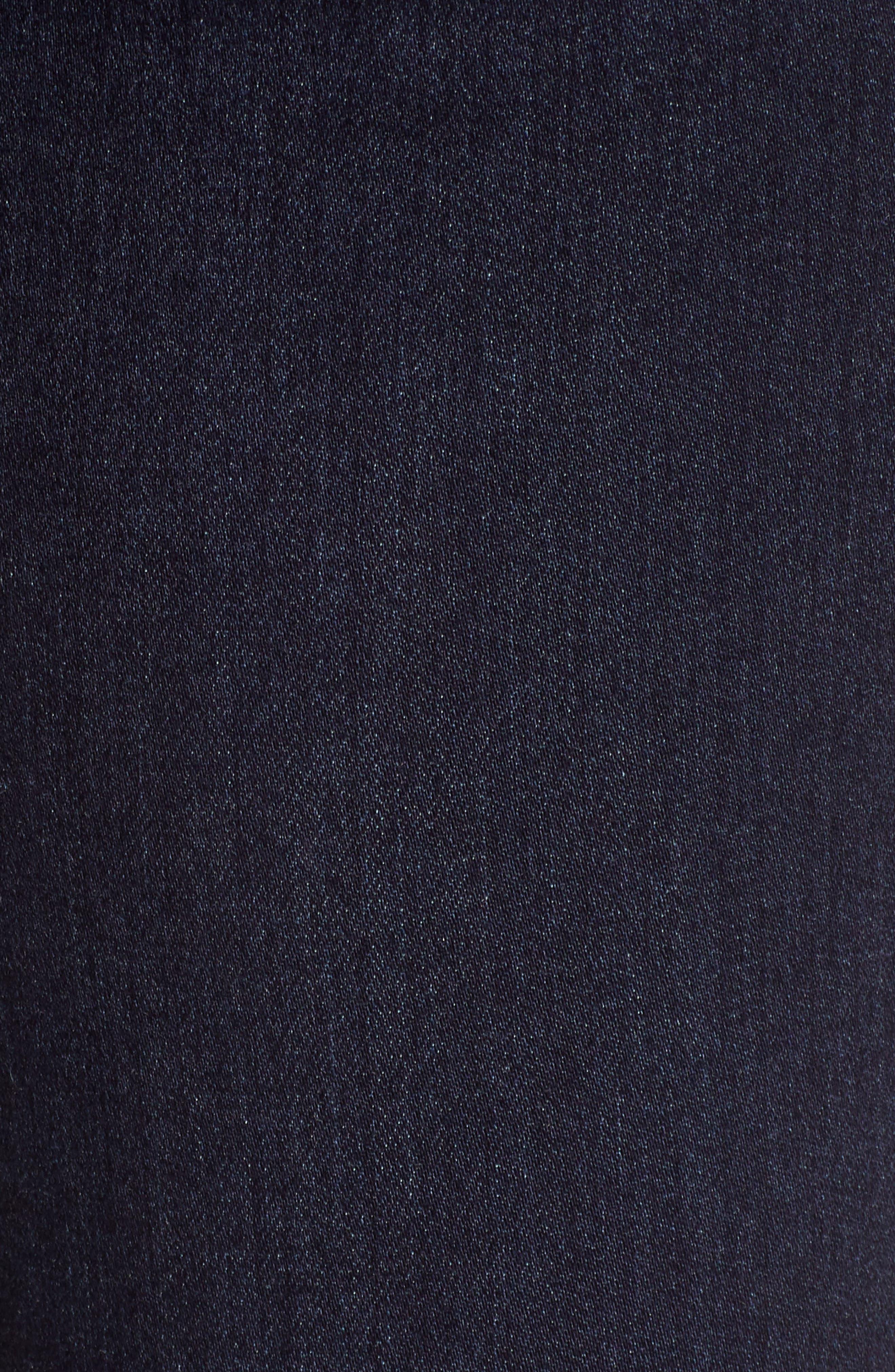 Transcend - Manhattan Bootcut Jeans,                             Alternate thumbnail 6, color,                             SANIA