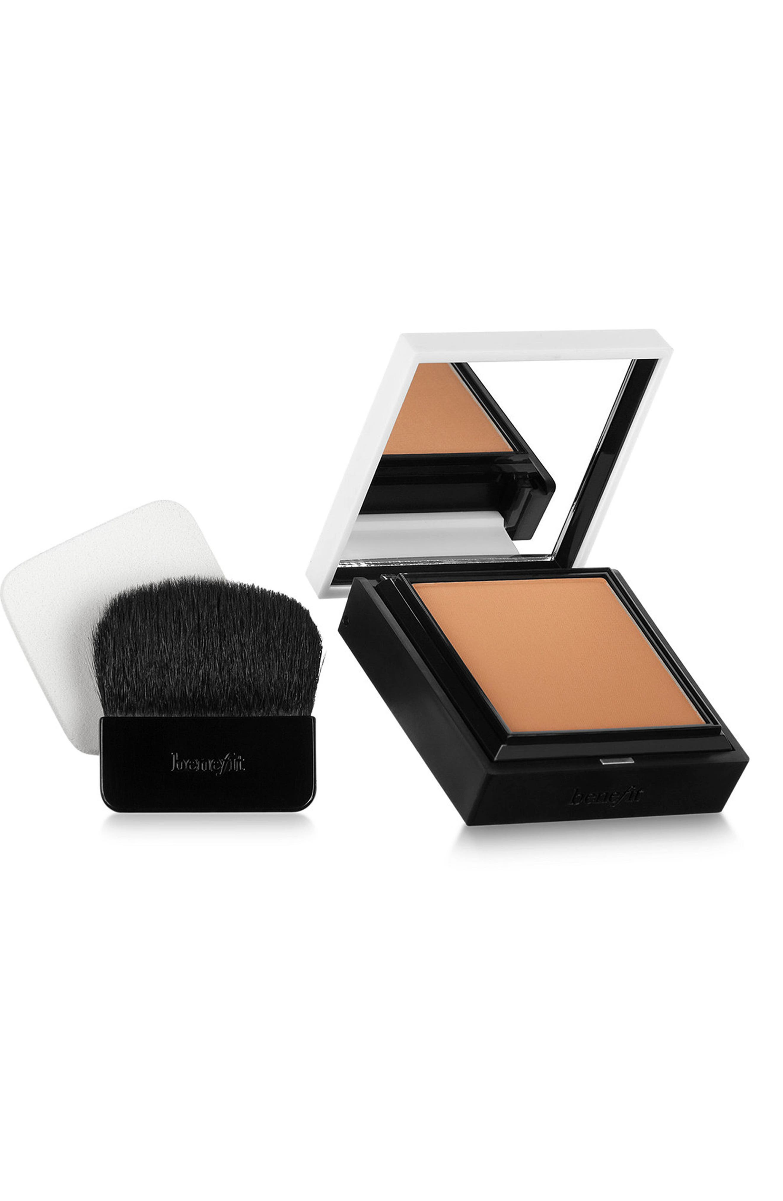 Benefit Hello Flawless! Powder Foundation,                         Main,                         color, AMBER