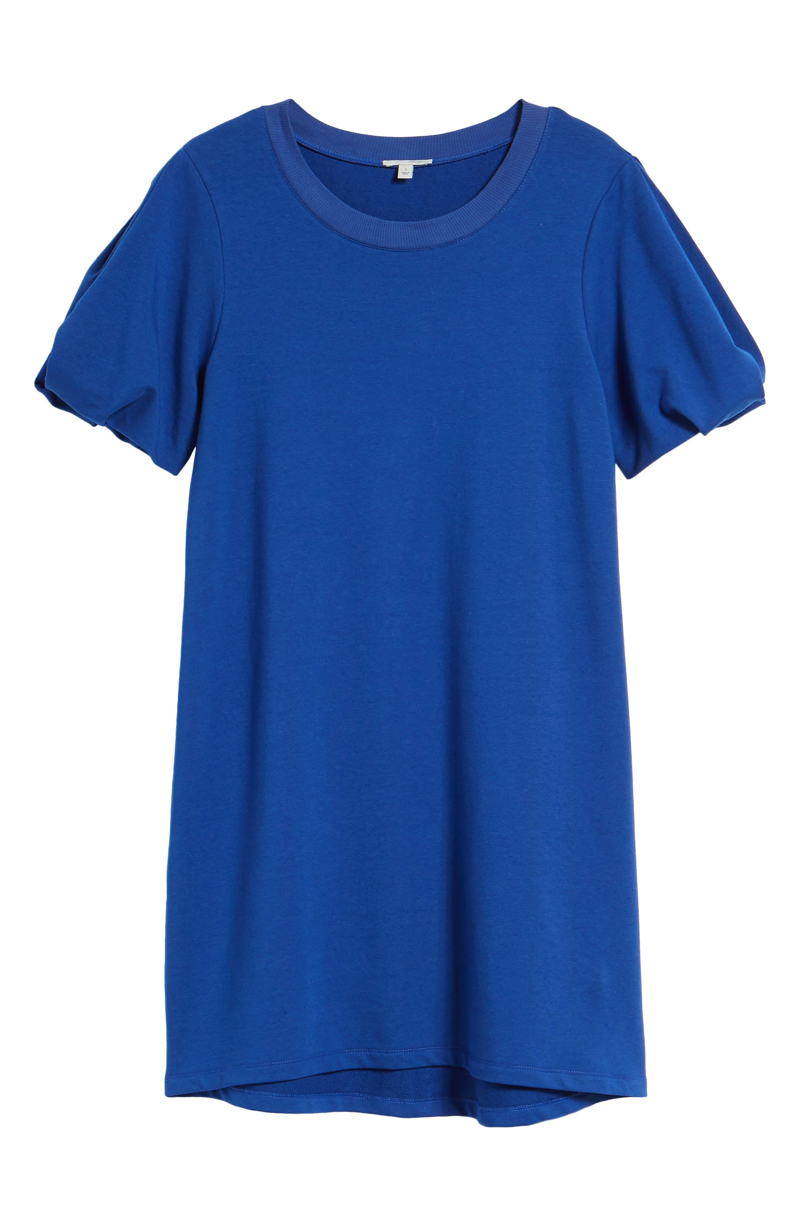 Bubble Sleeve Dress,                             Alternate thumbnail 25, color,