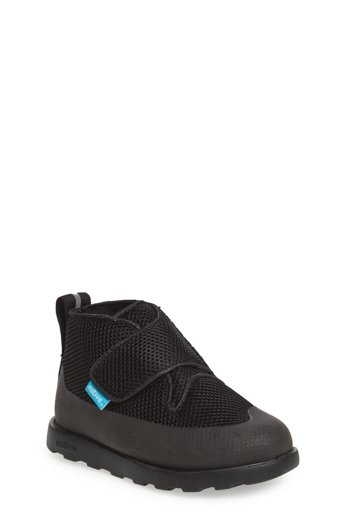 'Fitzroy Fast' Water Resistant Boot,                             Main thumbnail 1, color,                             018