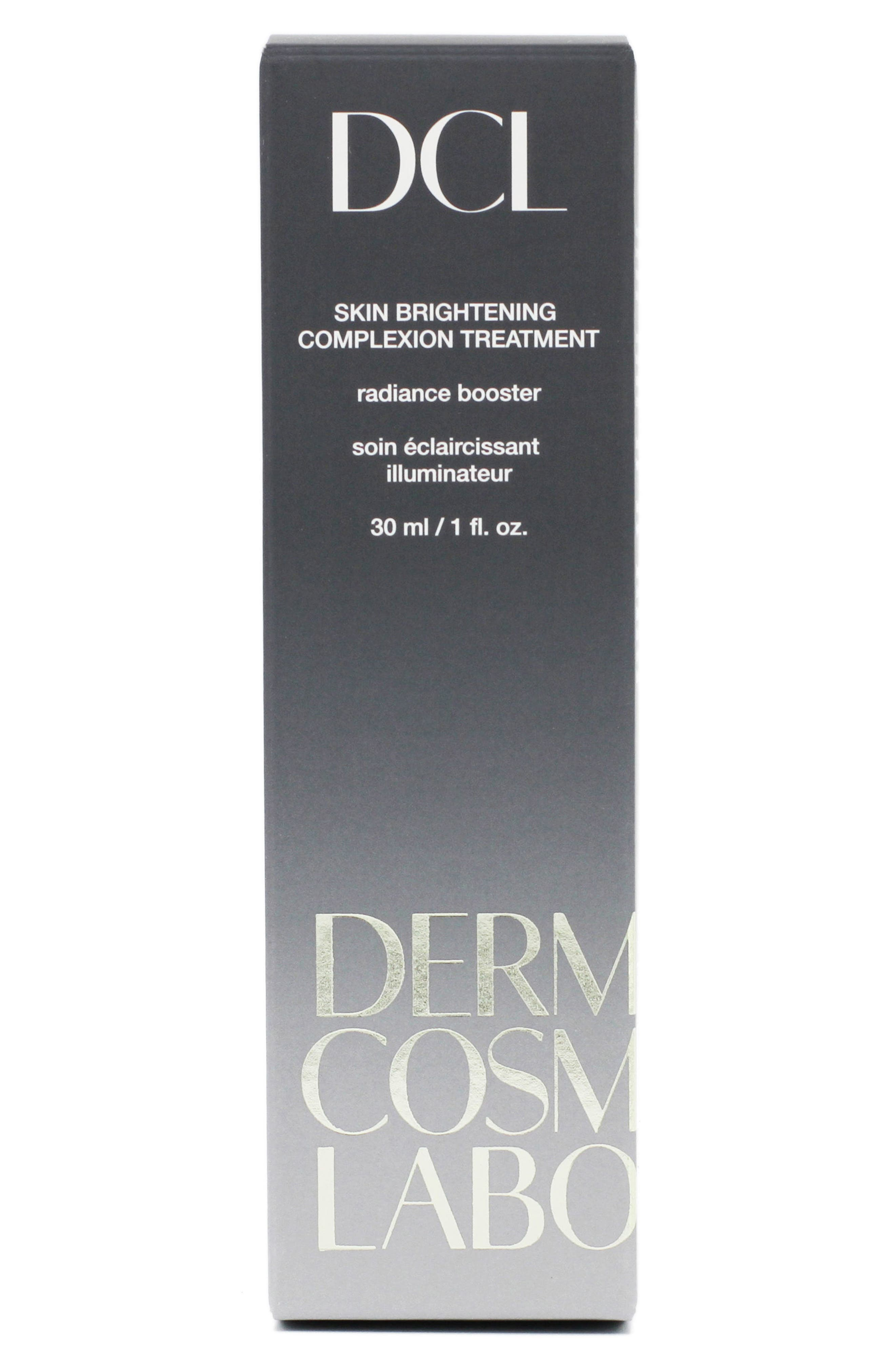 DERMATOLOGIC COSMETIC LABORATORIES,                             Skin Brightening Complexion Treatment,                             Alternate thumbnail 2, color,                             NO COLOR