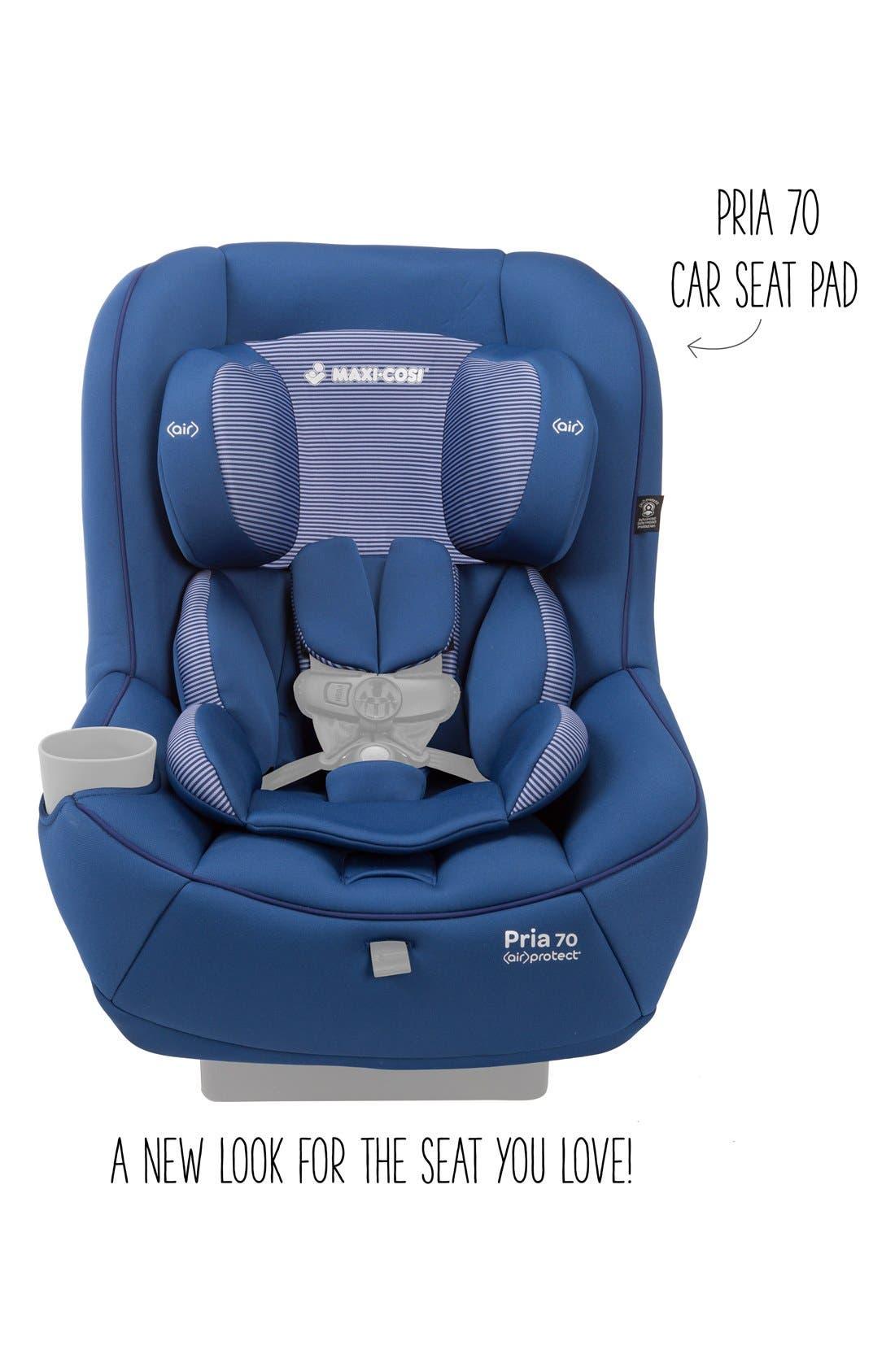 Seat Pad Fashion Kit for Pria<sup>™</sup> 70 Car Seat,                             Alternate thumbnail 2, color,                             400