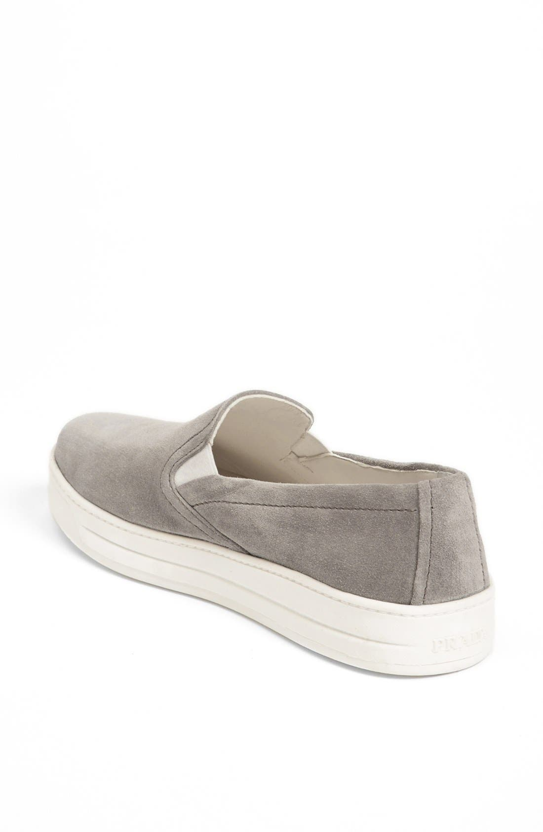 Slip-On Sneaker,                             Alternate thumbnail 48, color,