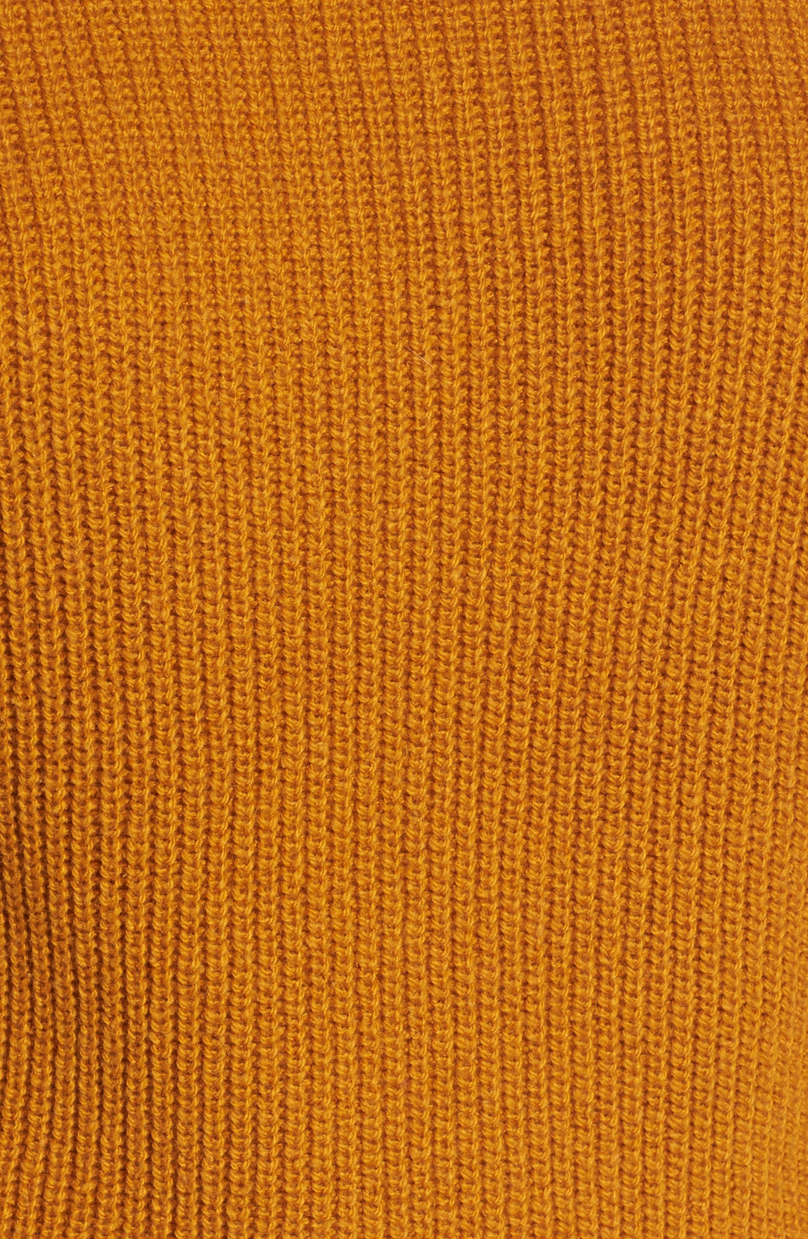 Blouson Sleeve Sweater,                             Alternate thumbnail 22, color,