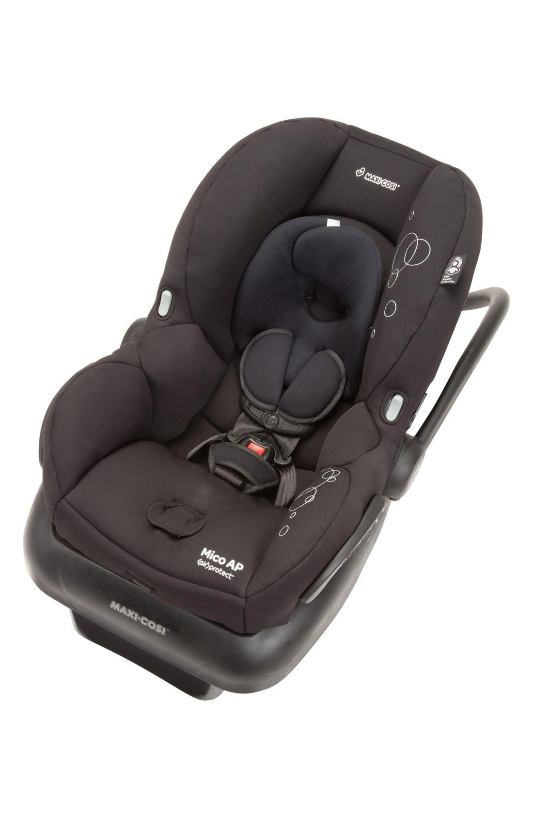Mico AP Infant Car Seat & Base,                             Alternate thumbnail 15, color,