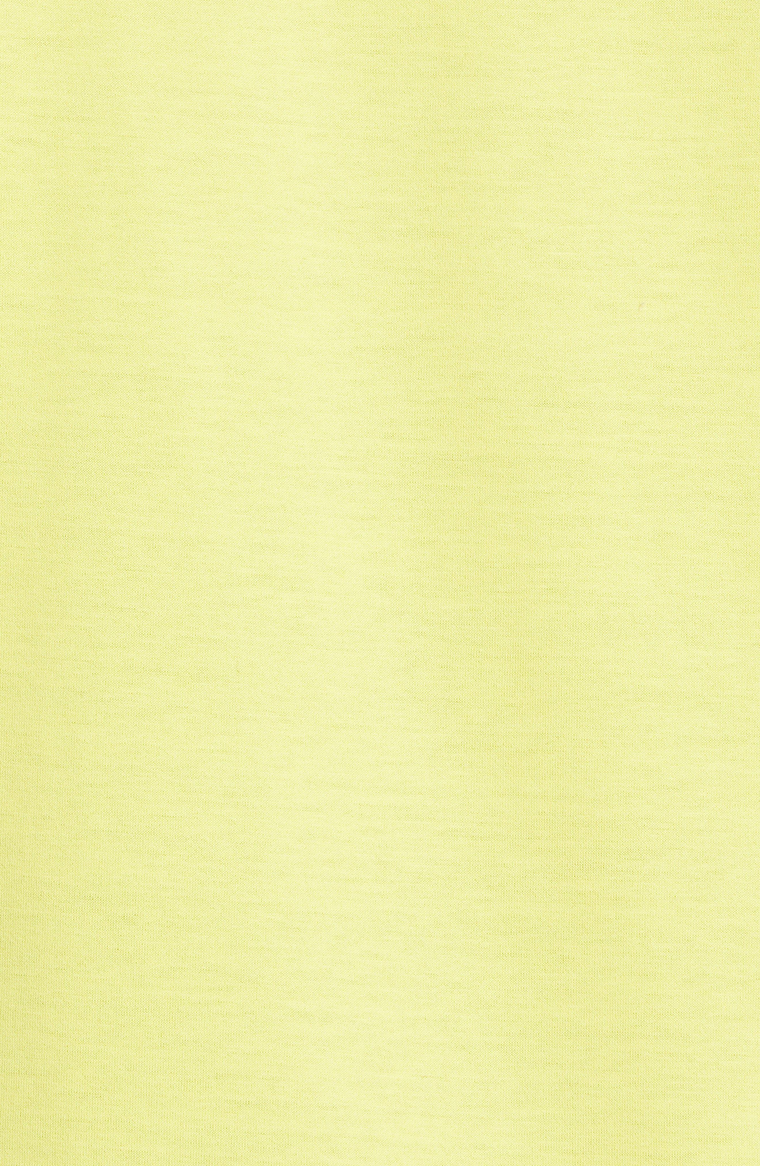 Neon T-Shirt,                             Alternate thumbnail 5, color,                             NEON YELLOW
