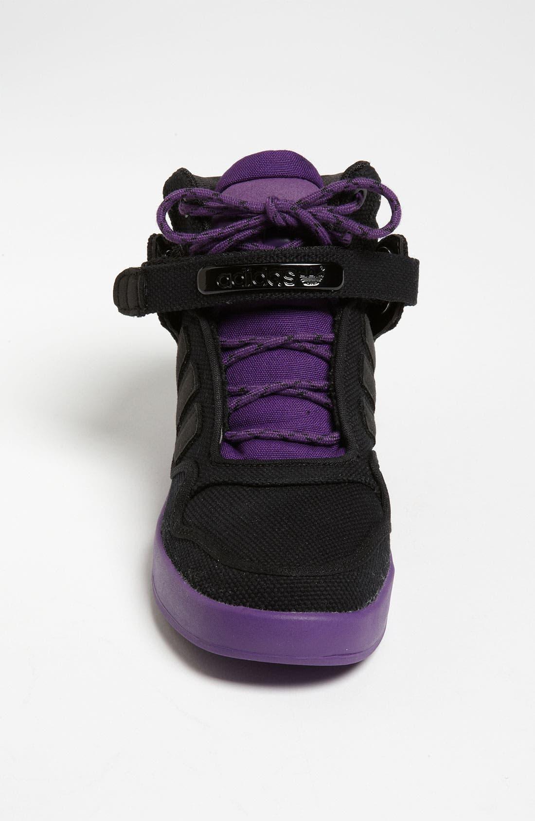 'AR 2.0' Sneaker,                             Alternate thumbnail 4, color,                             001