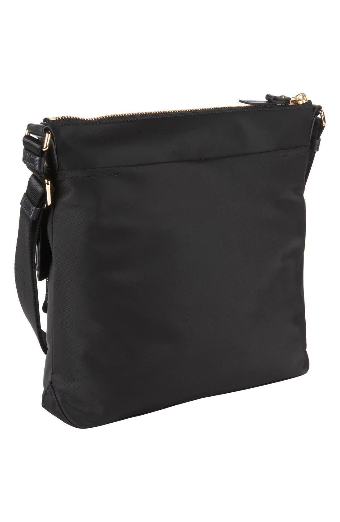 Voyageur - Capri Nylon Crossbody Bag,                             Alternate thumbnail 76, color,