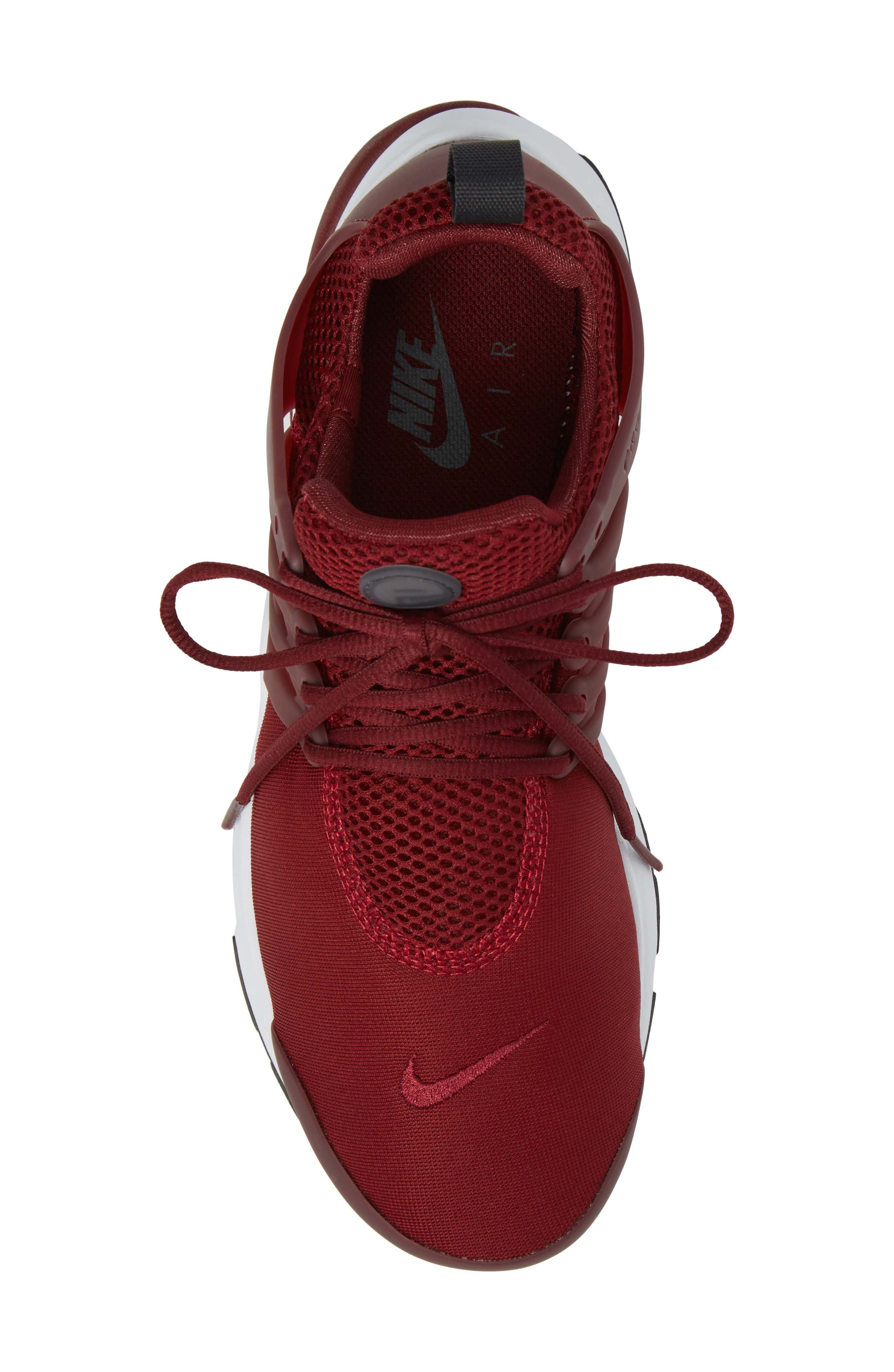 Air Presto Essential Sneaker,                             Alternate thumbnail 80, color,