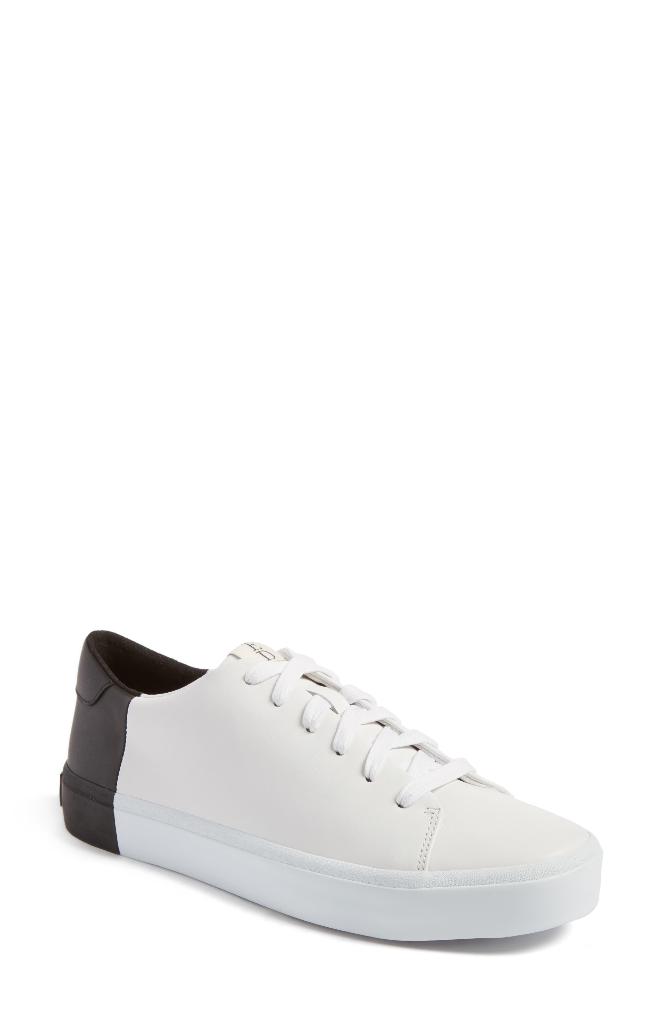 Darien Sneaker,                         Main,                         color, 100