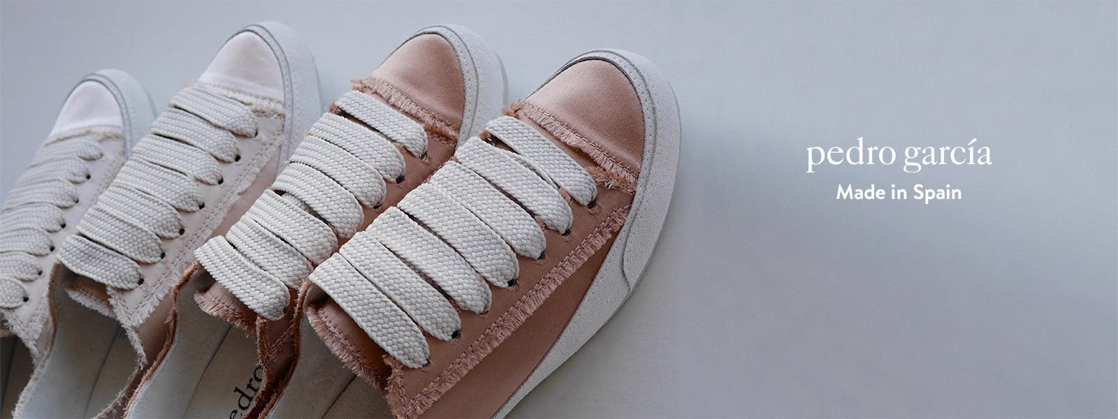 16b6f722b48e Pedro Garcia designer shoes.