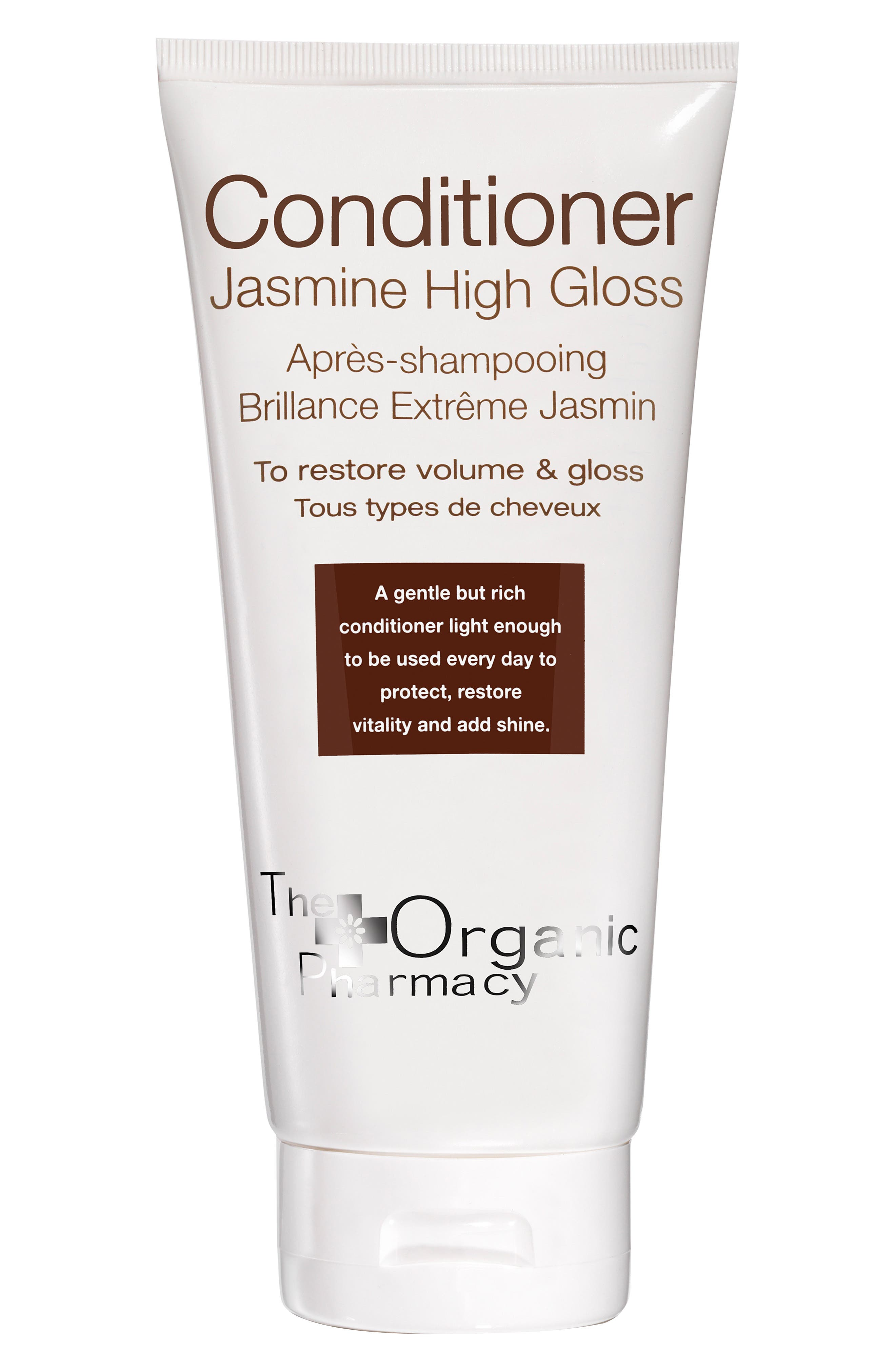Jasmine High Gloss Conditioner,                         Main,                         color, NO COLOR