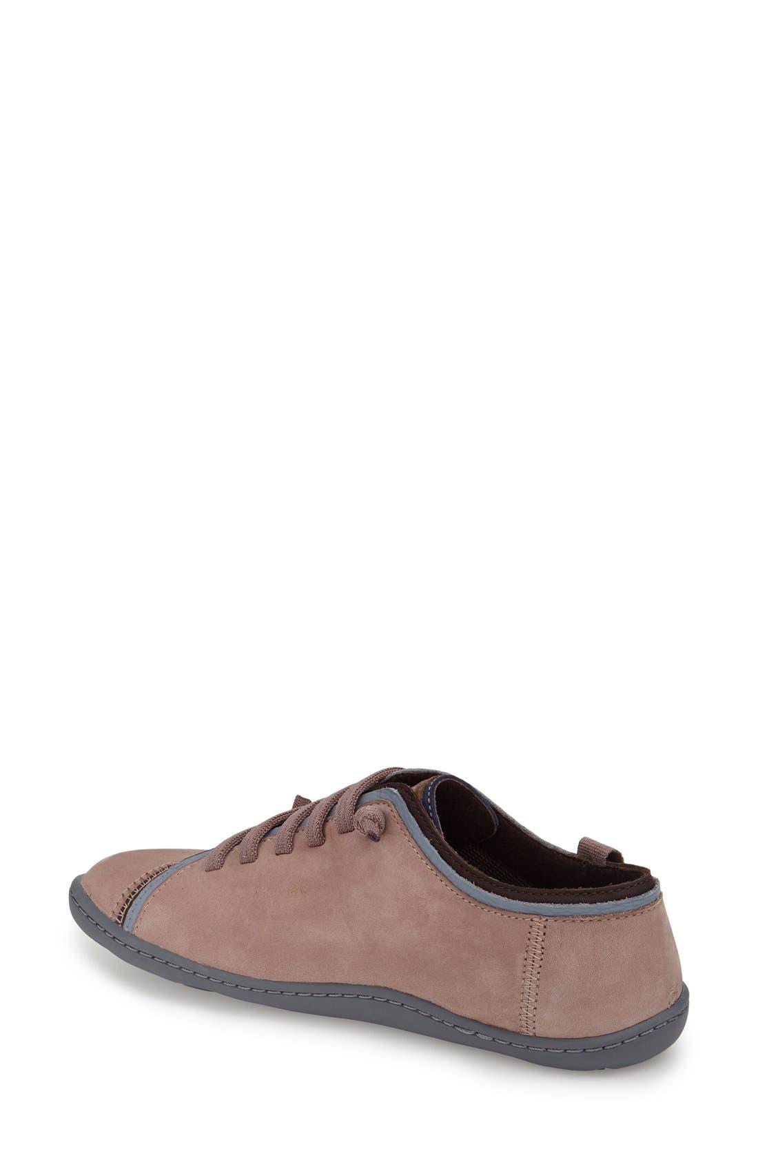 'TWS' Sneaker,                             Alternate thumbnail 3, color,                             530