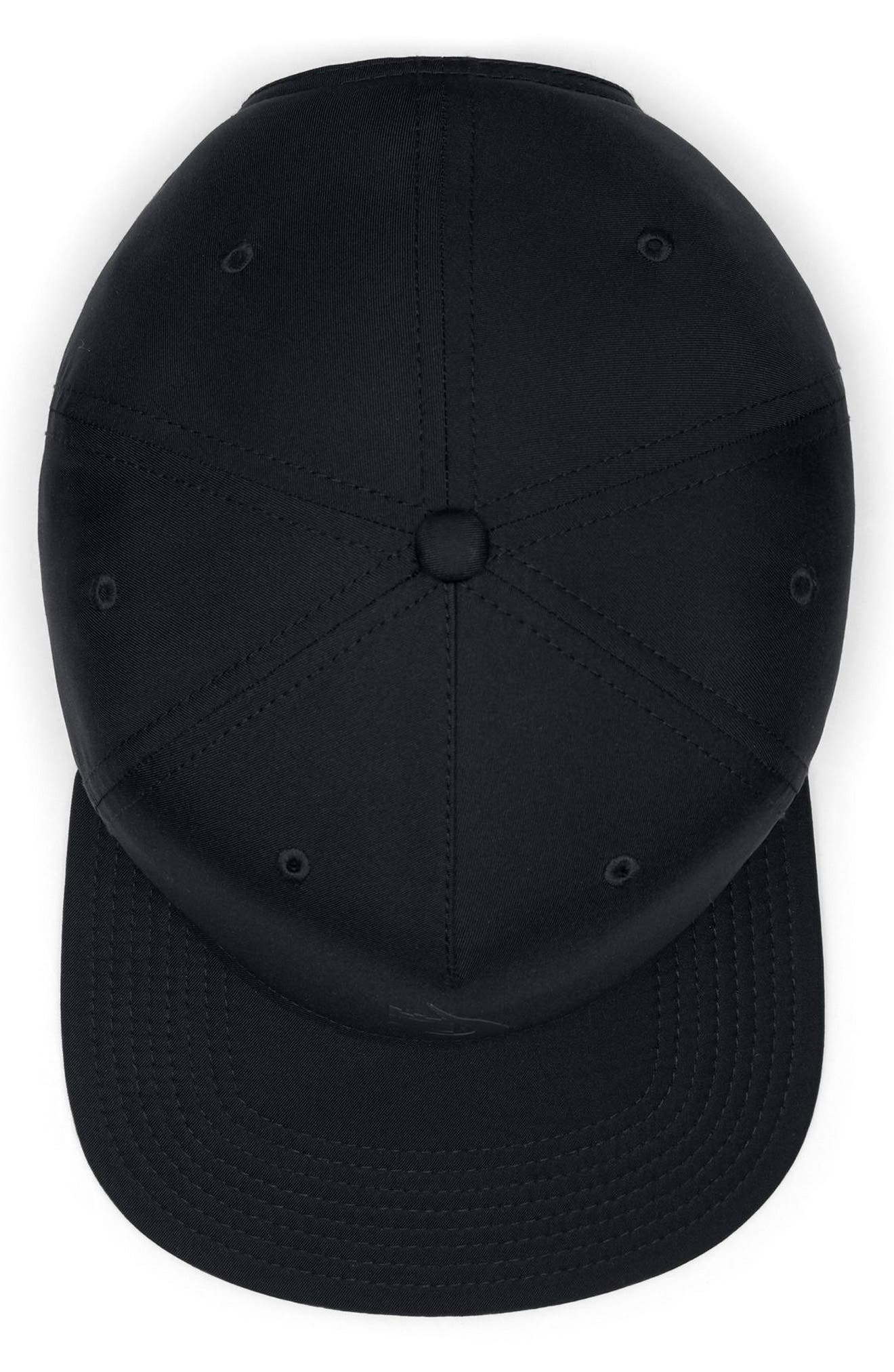 NikeLab Essentials Pro Adjustable Cap,                             Alternate thumbnail 5, color,                             010