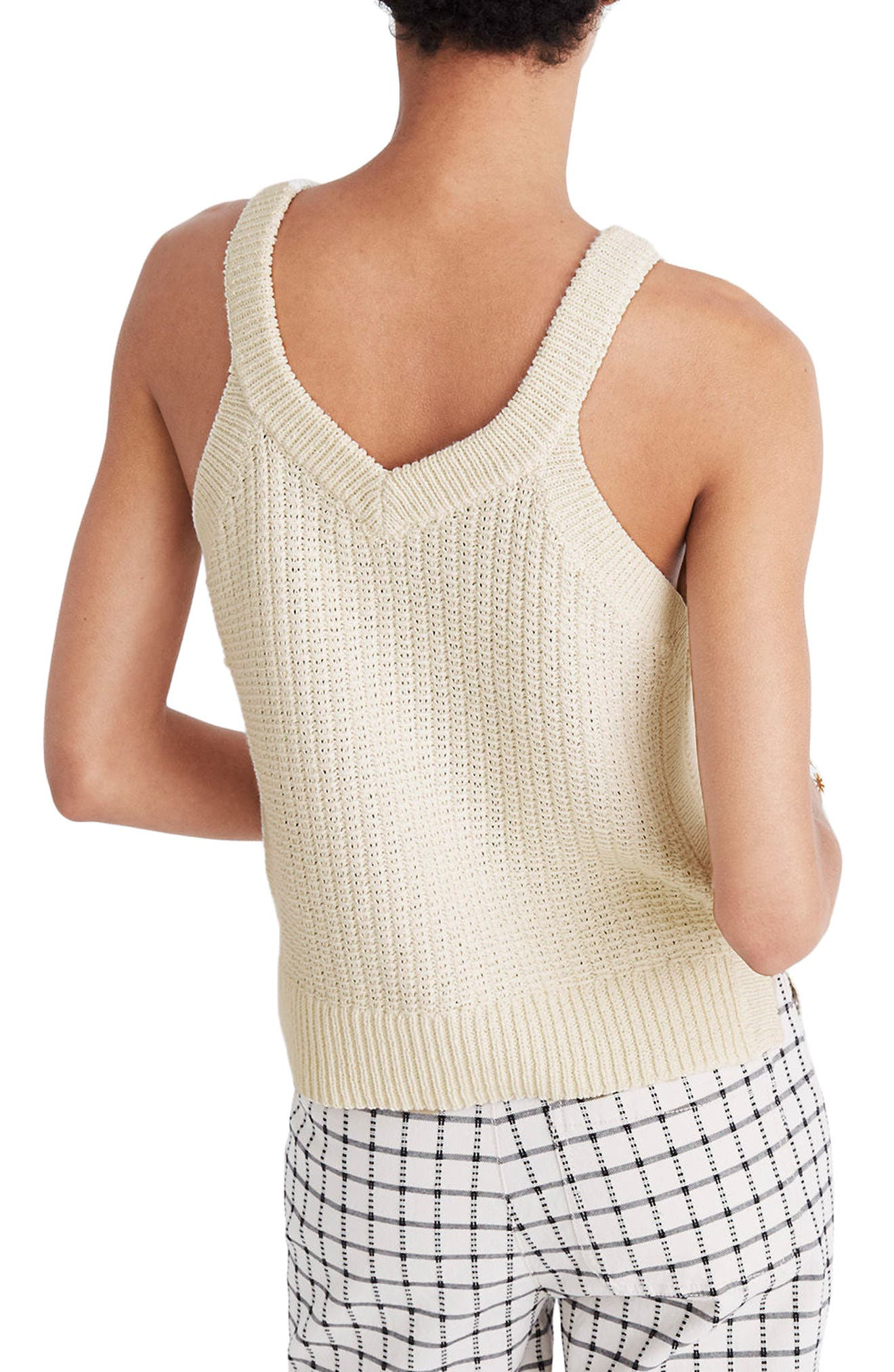 Stockton Sweater Tank,                             Alternate thumbnail 2, color,                             250