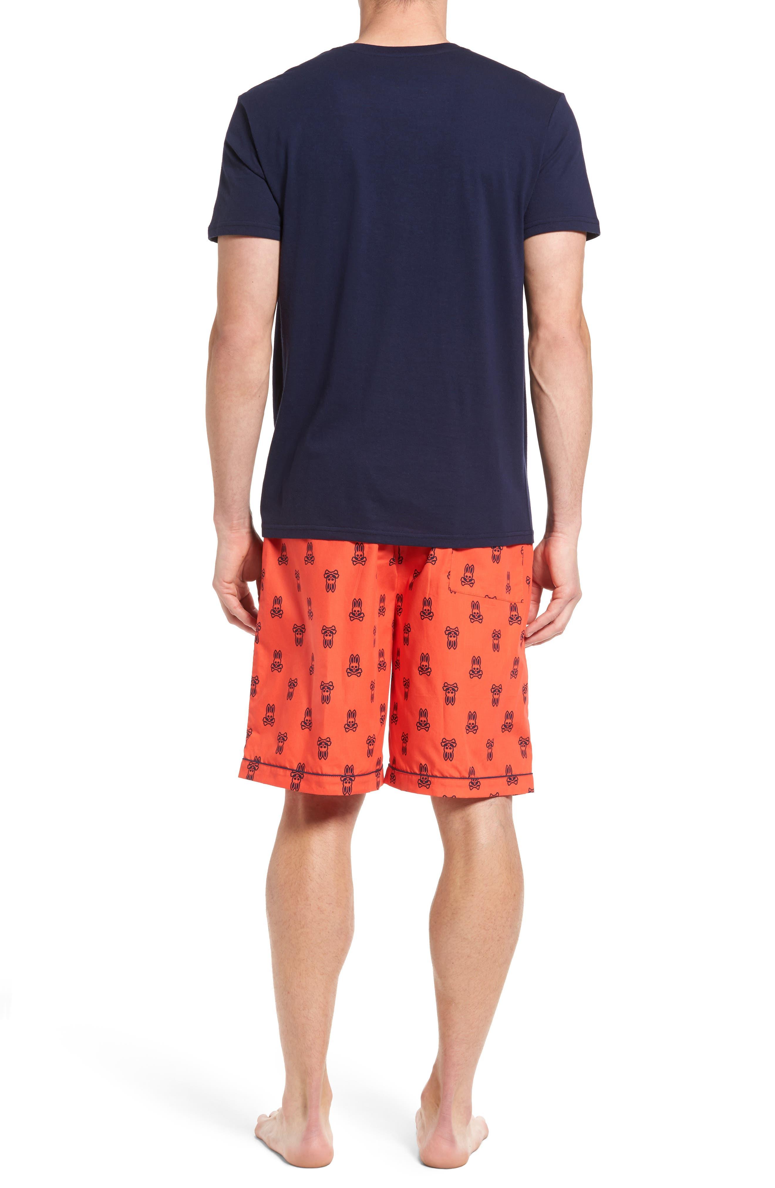 Pajama Set,                             Alternate thumbnail 6, color,