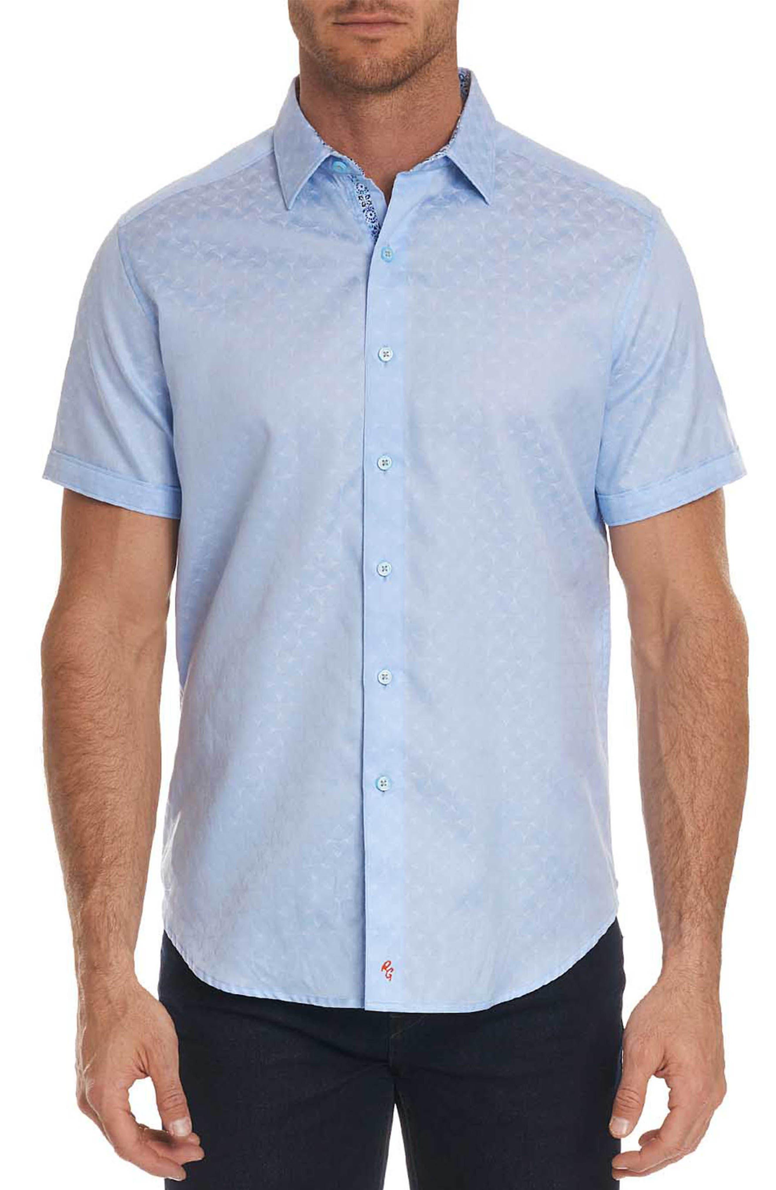 Diamante Classic Fit Sport Shirt,                         Main,                         color, 450