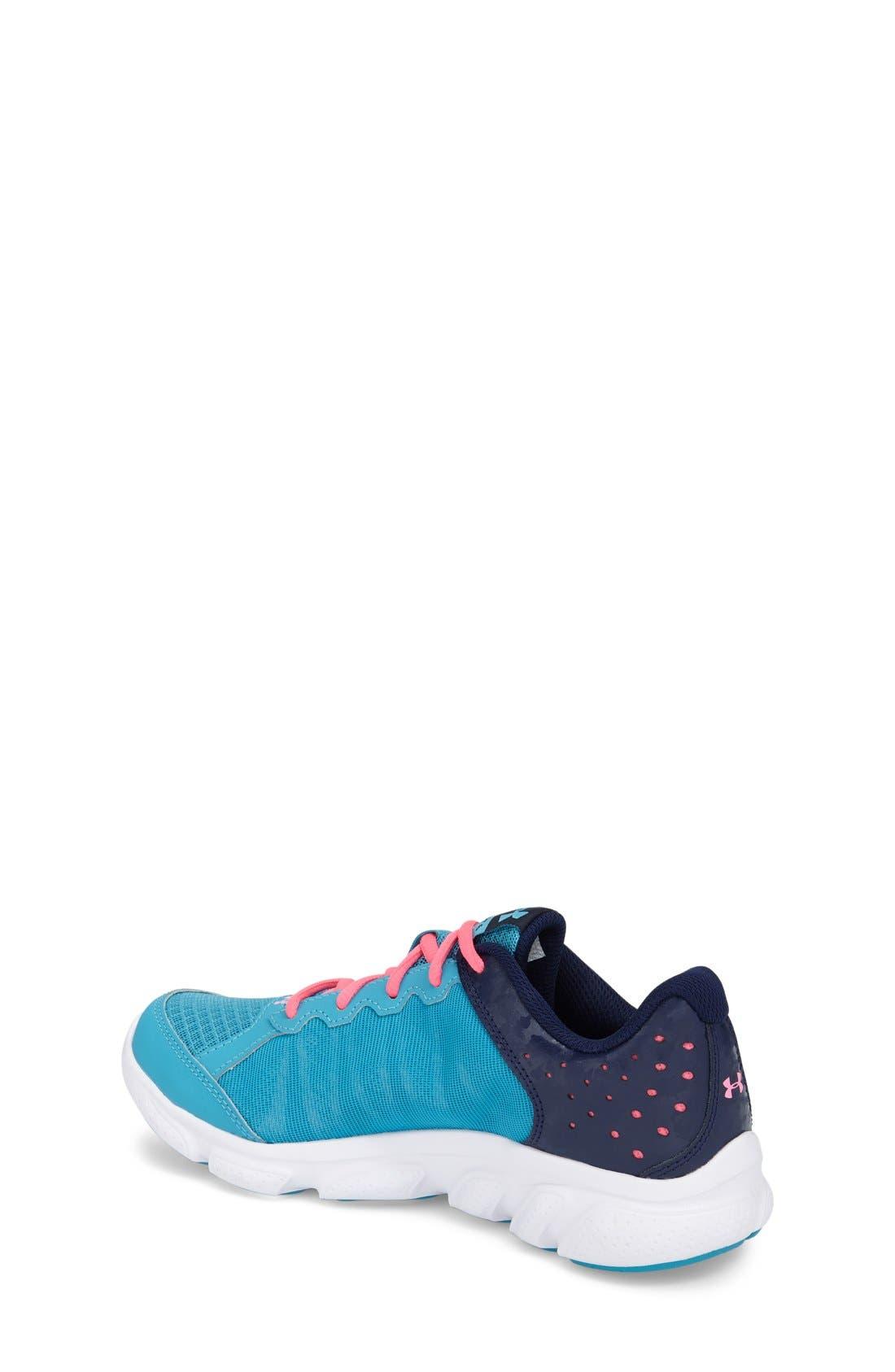 'Micro G<sup>®</sup> Assert VI' Running Shoe,                             Alternate thumbnail 16, color,