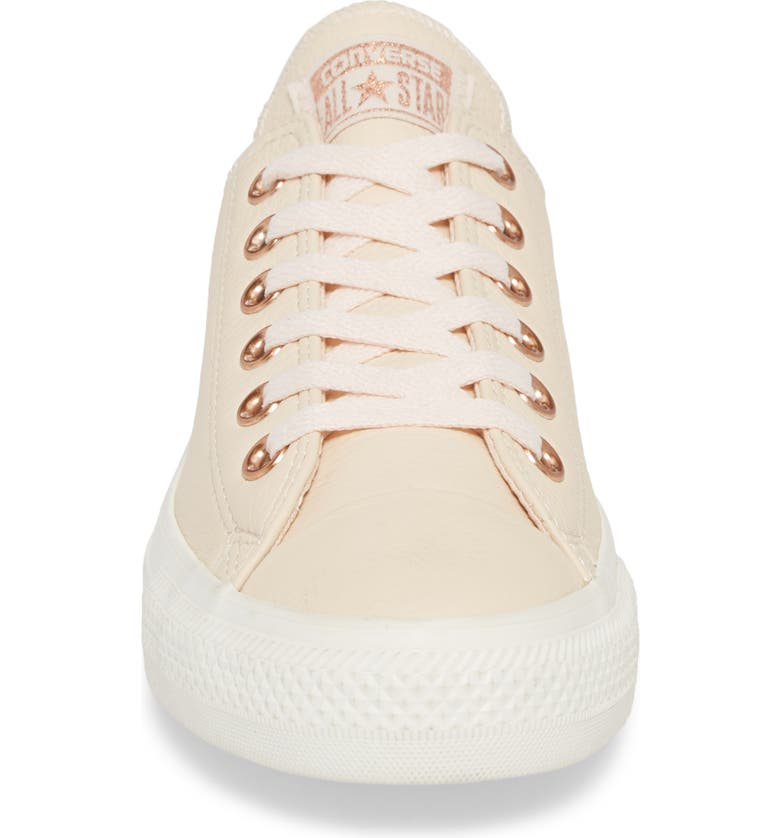 Converse Chuck Taylor® All Star® Seasonal Ox Low Top Sneaker (Women) | Nordstrom