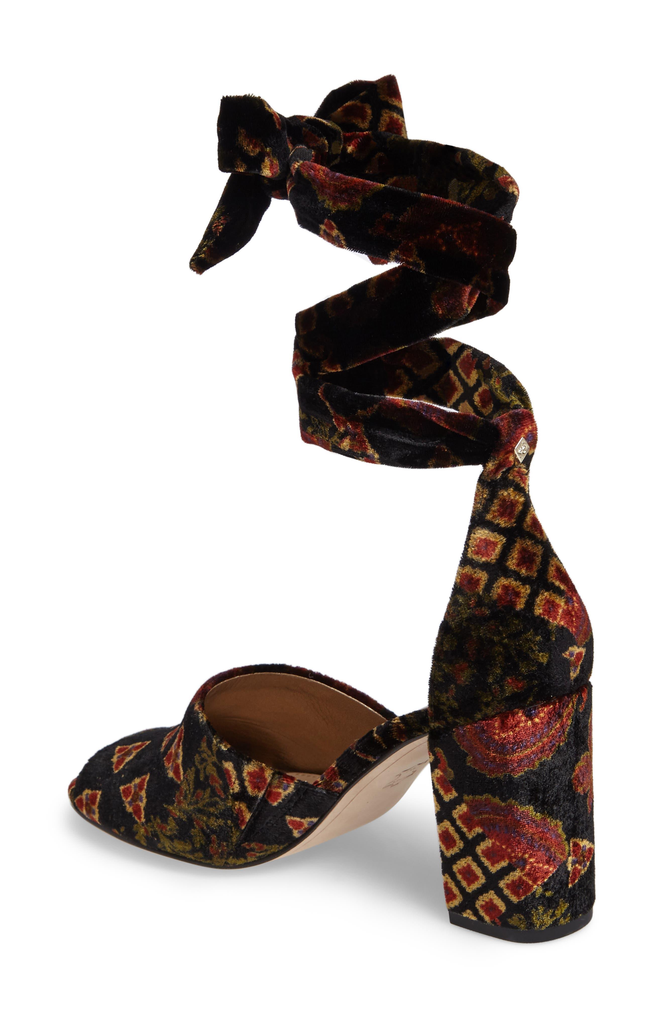 Odele Sandal,                             Alternate thumbnail 2, color,                             001