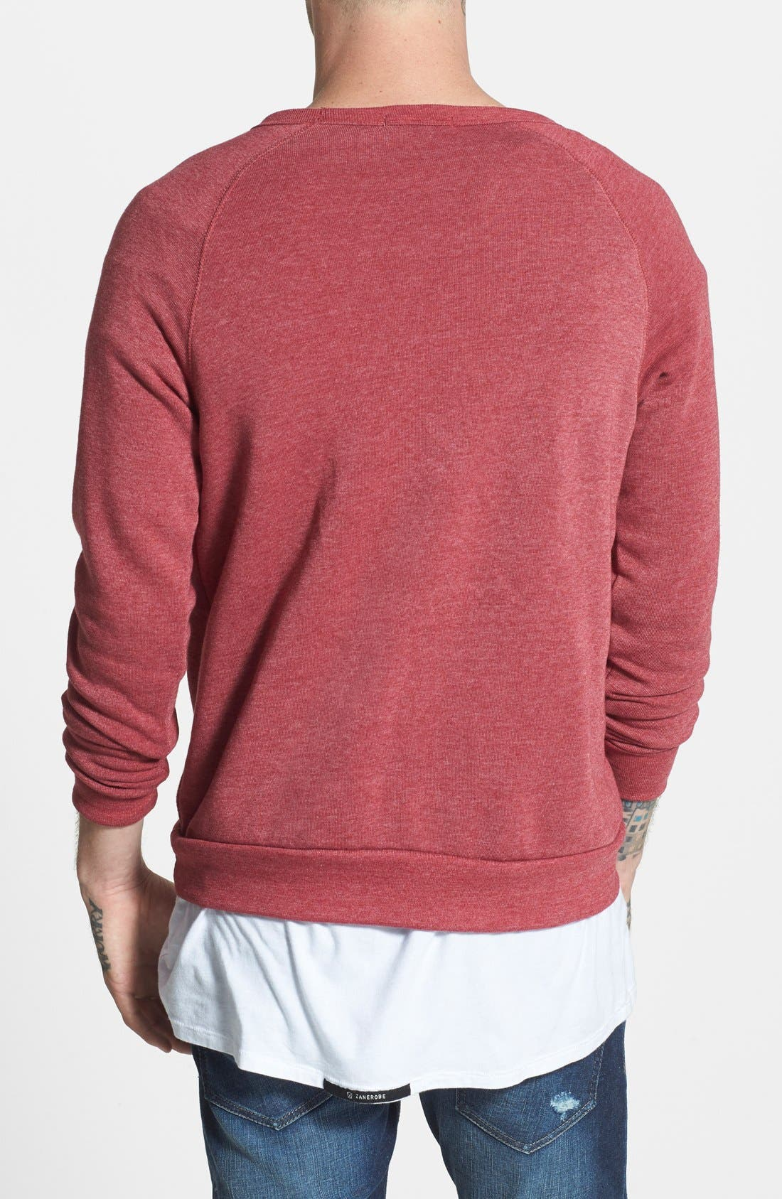 'The Champ' Sweatshirt,                             Alternate thumbnail 67, color,