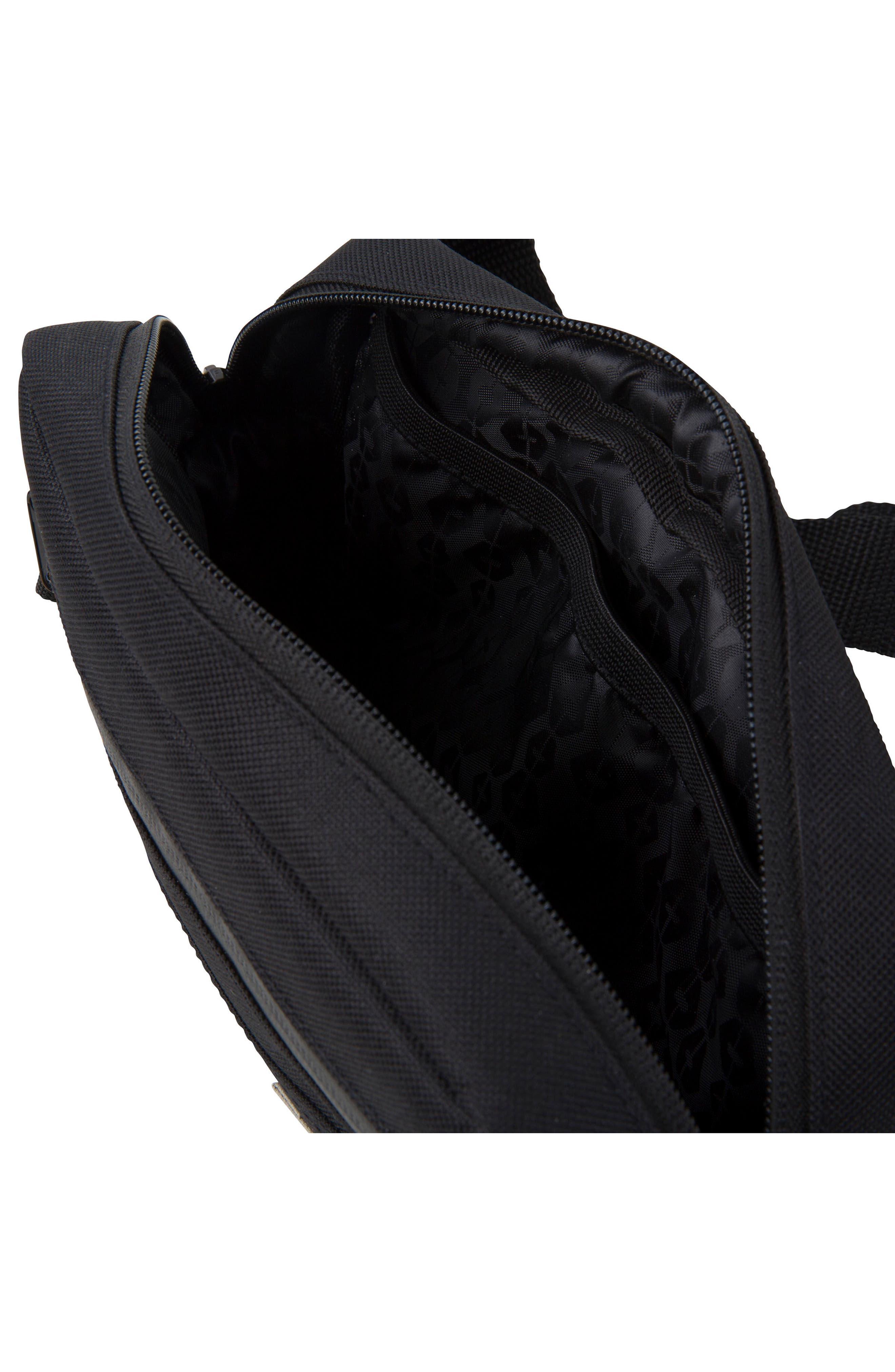 Belt Bag,                             Alternate thumbnail 3, color,                             ASPECT BLACK