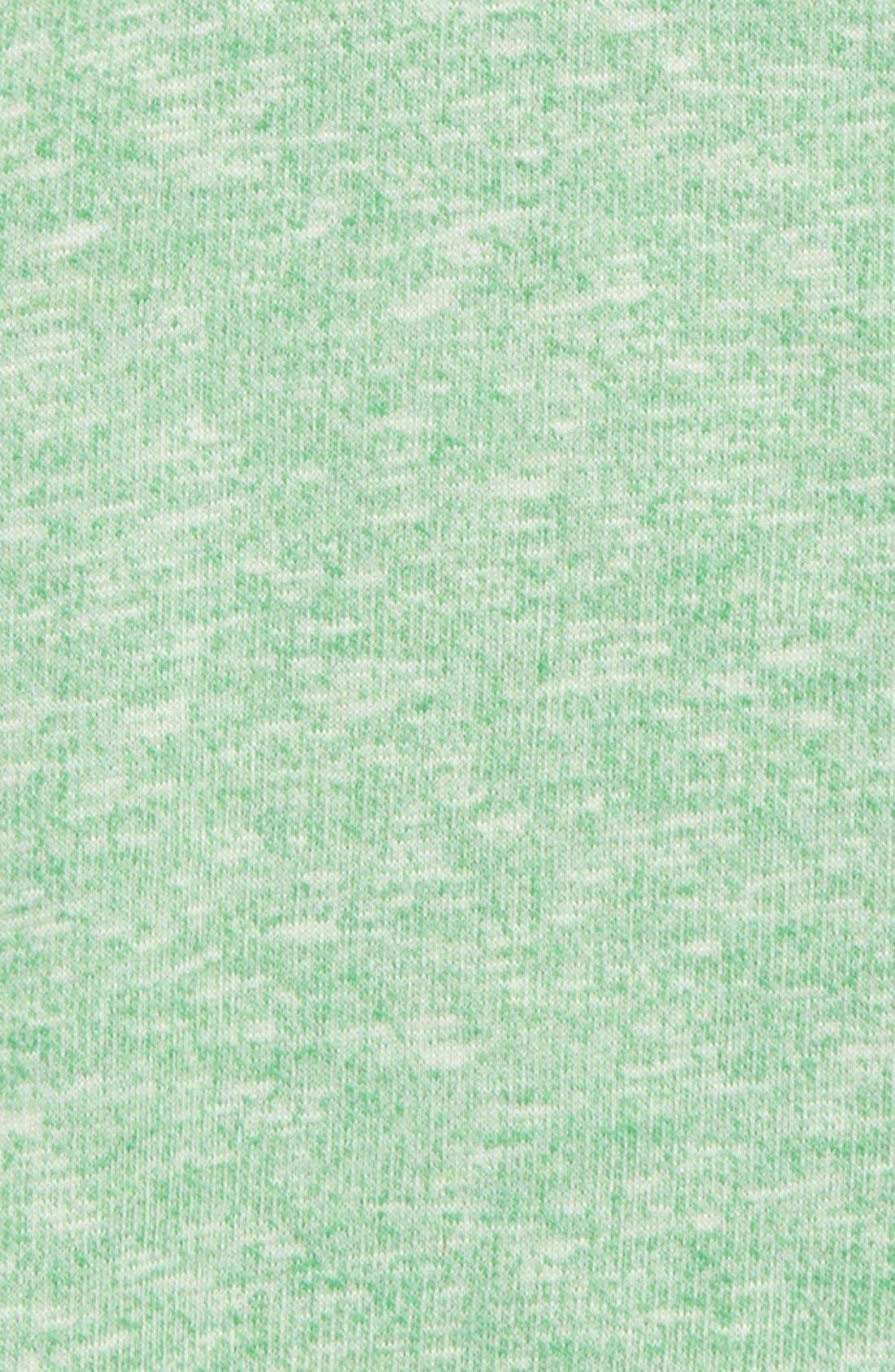 Space Dye Fleece Sweatshirt,                             Alternate thumbnail 2, color,                             330