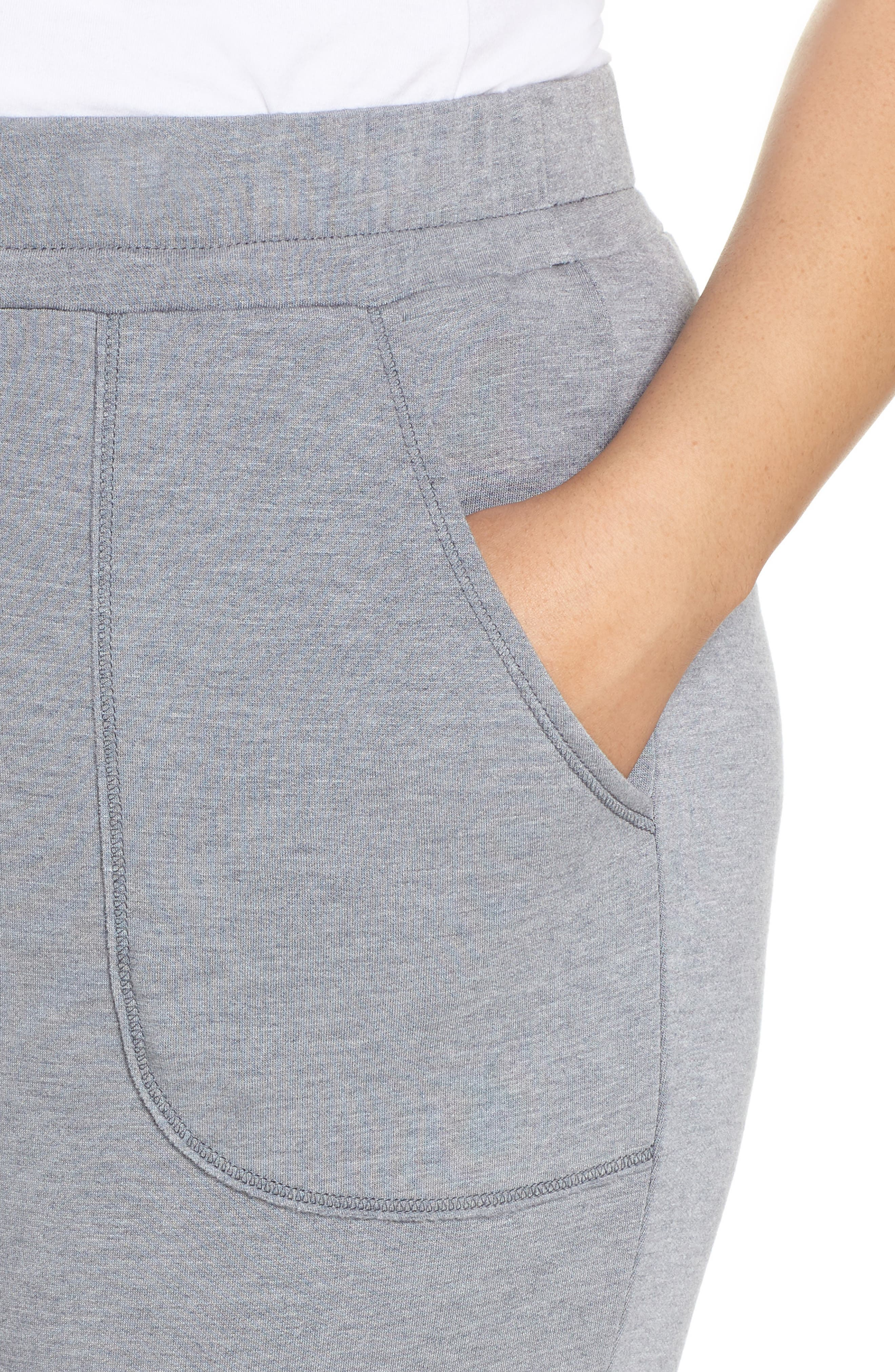 Off-Duty Stretch Jogger,                             Alternate thumbnail 9, color,