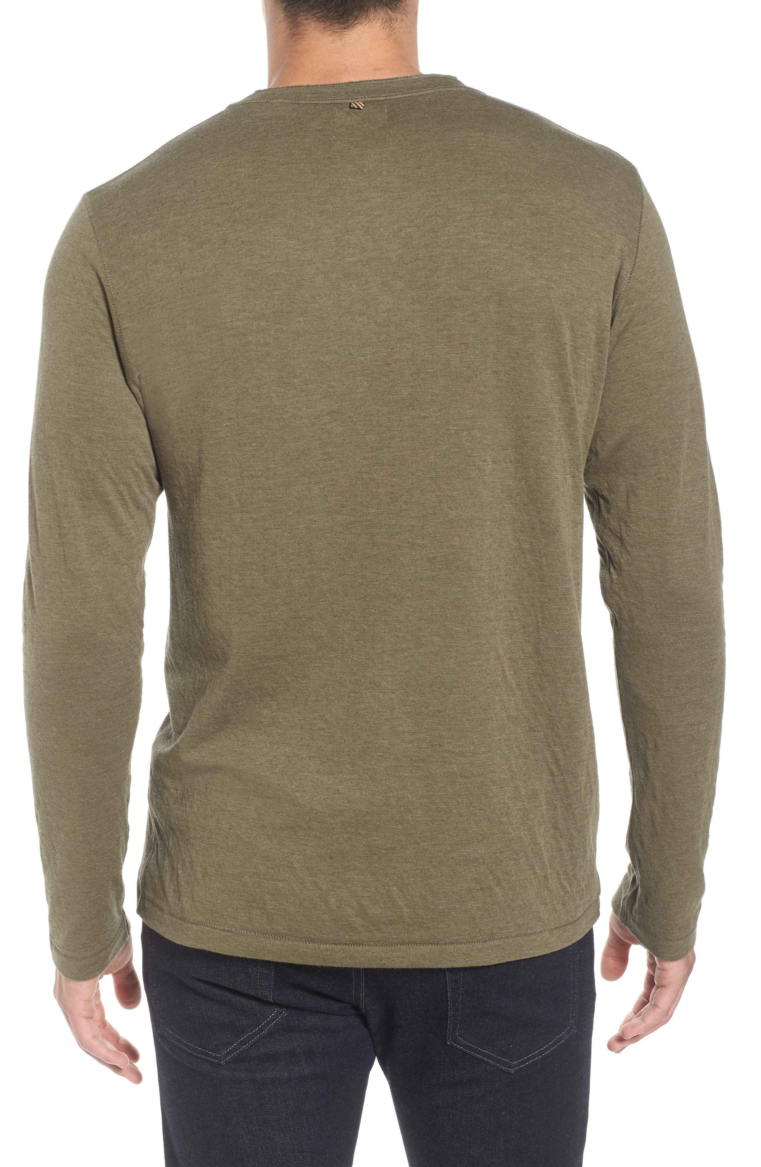 Cullman Henley,                             Alternate thumbnail 5, color,