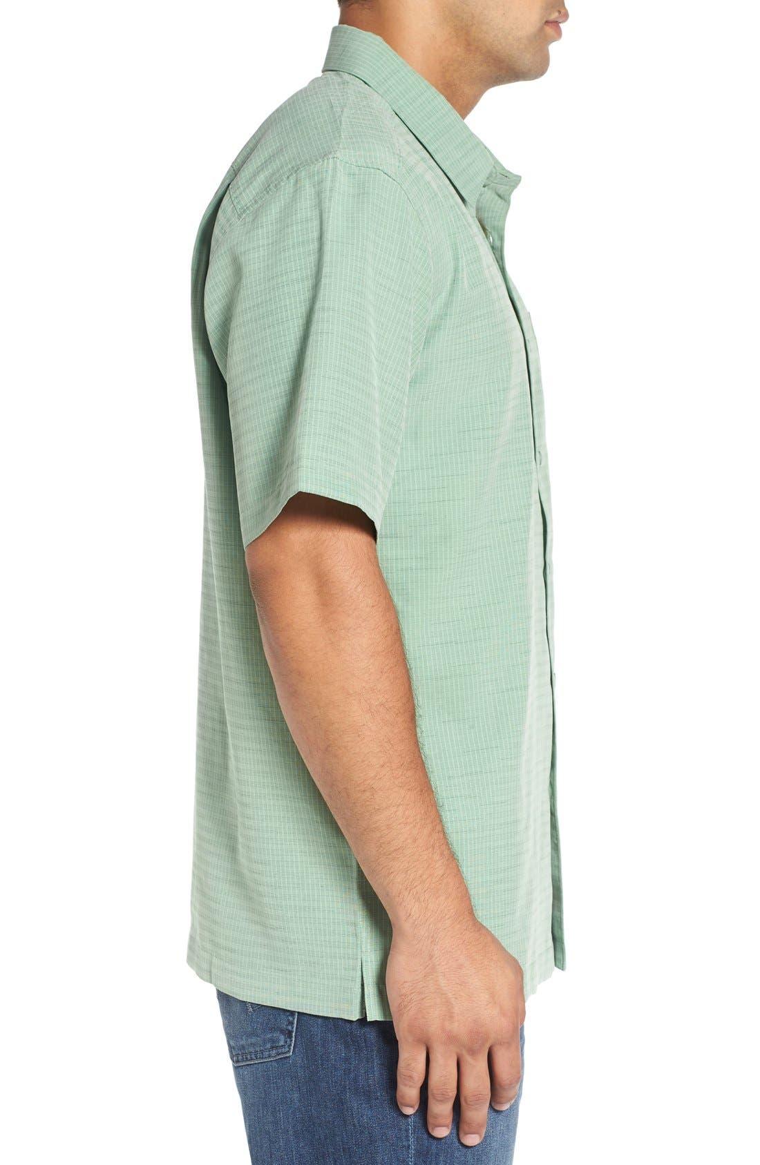 'Centinela 4' Short Sleeve Sport Shirt,                             Alternate thumbnail 47, color,